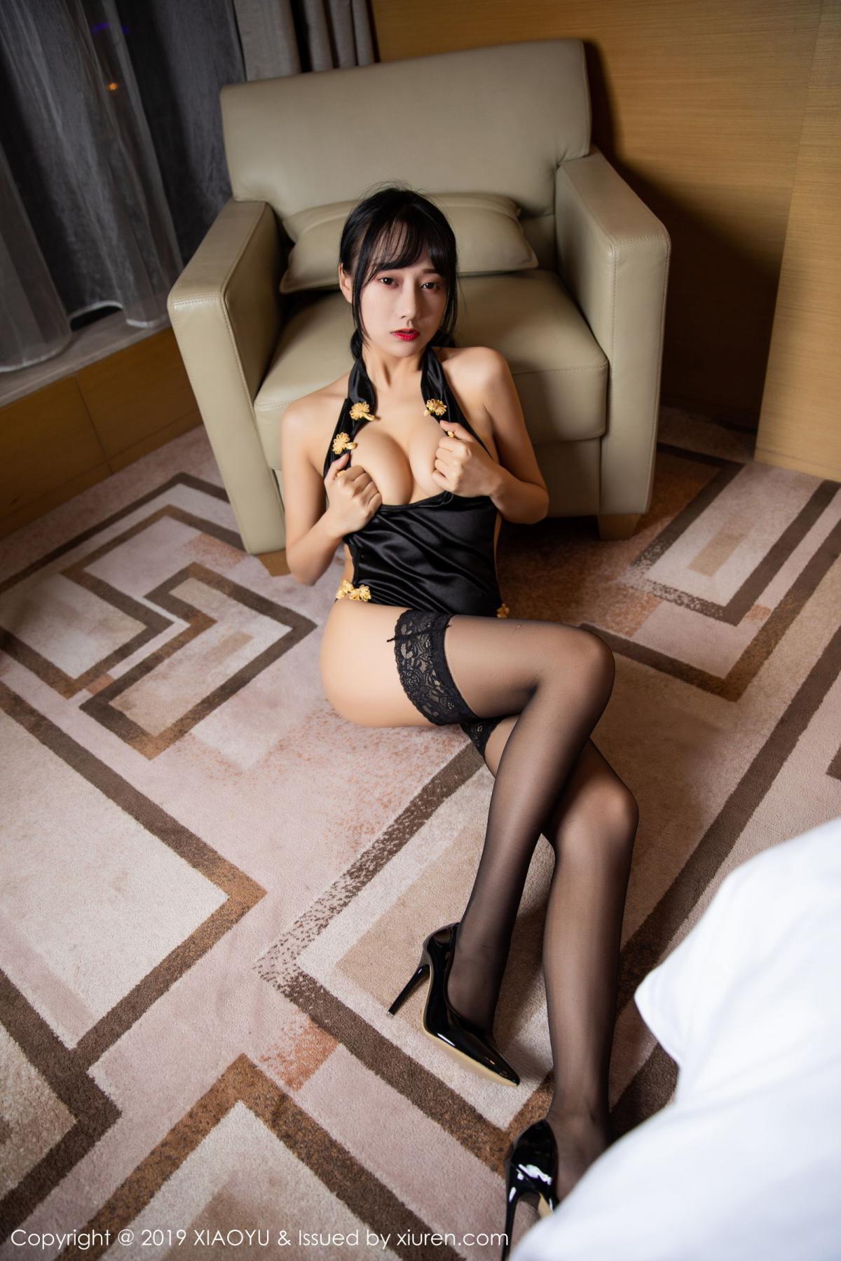 [XiaoYu] Vol.170 He Jia Ying 62P, He Jia Ying, Tall, XiaoYu