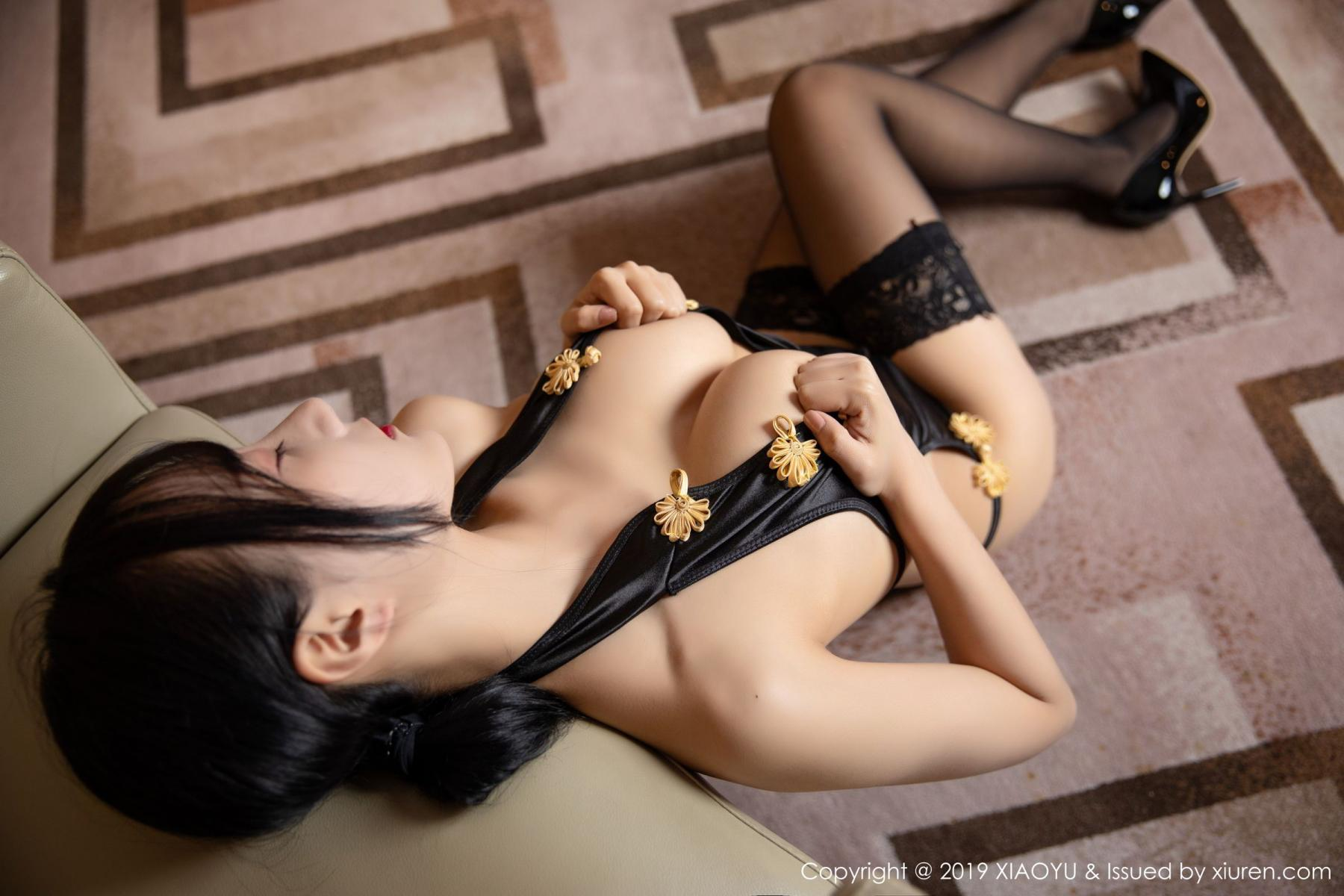 [XiaoYu] Vol.170 He Jia Ying 65P, He Jia Ying, Tall, XiaoYu