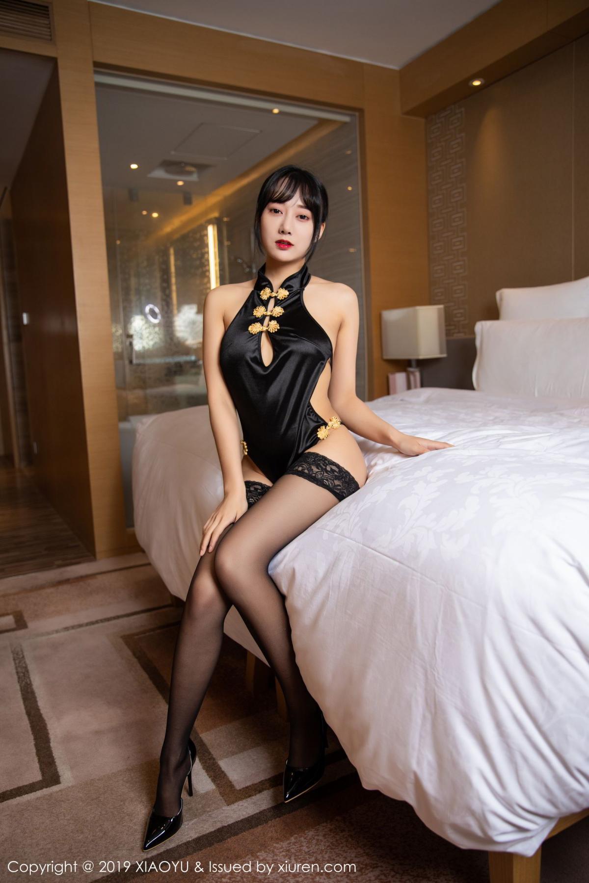 [XiaoYu] Vol.170 He Jia Ying 6P, He Jia Ying, Tall, XiaoYu