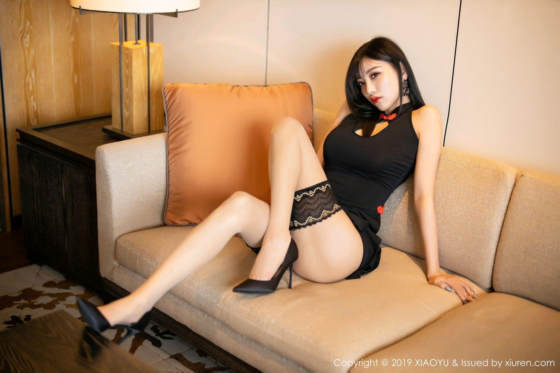 [XiaoYu] Vol.174 Yang Chen Chen 20P, Tall, XiaoYu, Yang Chen Chen