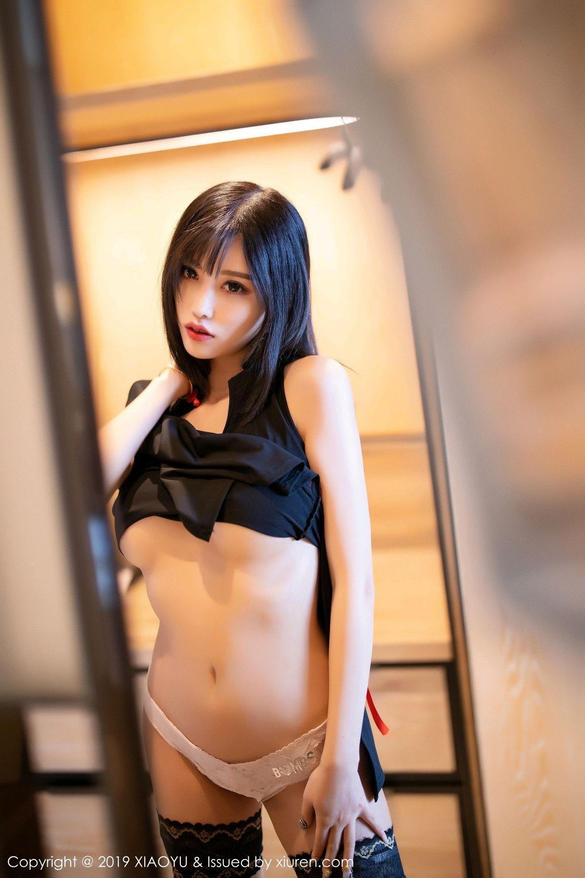 [XiaoYu] Vol.174 Yang Chen Chen 43P, Tall, XiaoYu, Yang Chen Chen