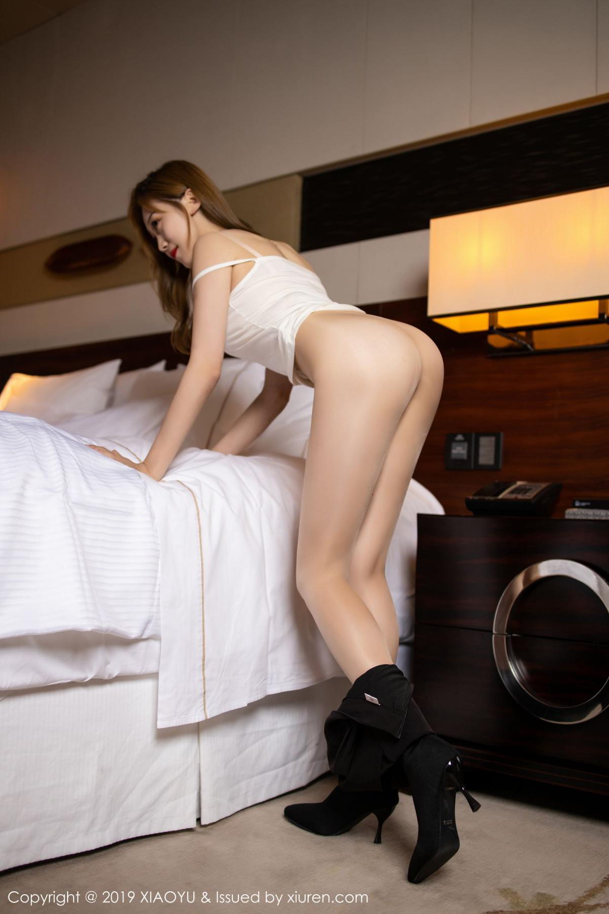 [XiaoYu] Vol.176 Yuner Claire 13P, Underwear, XiaoYu, Yuner Claire