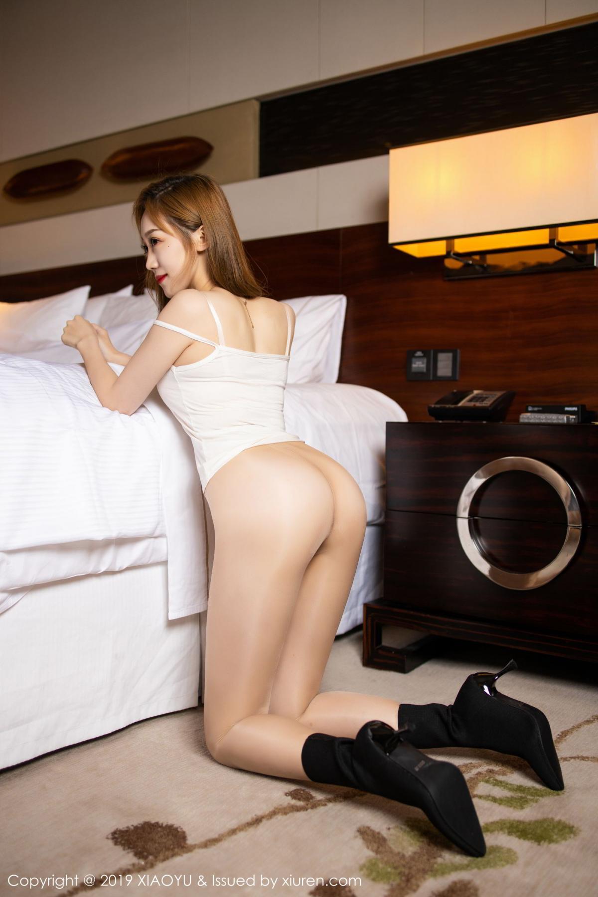 [XiaoYu] Vol.176 Yuner Claire 16P, Underwear, XiaoYu, Yuner Claire