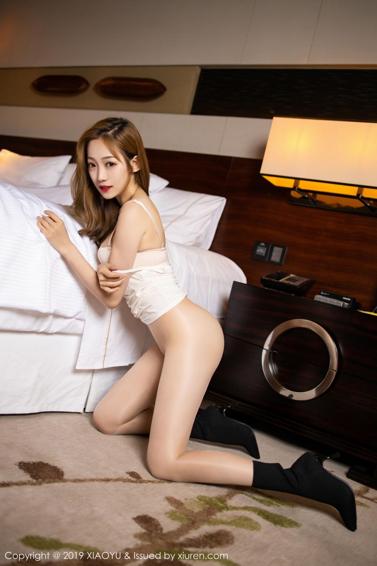 [XiaoYu] Vol.176 Yuner Claire 17P, Underwear, XiaoYu, Yuner Claire