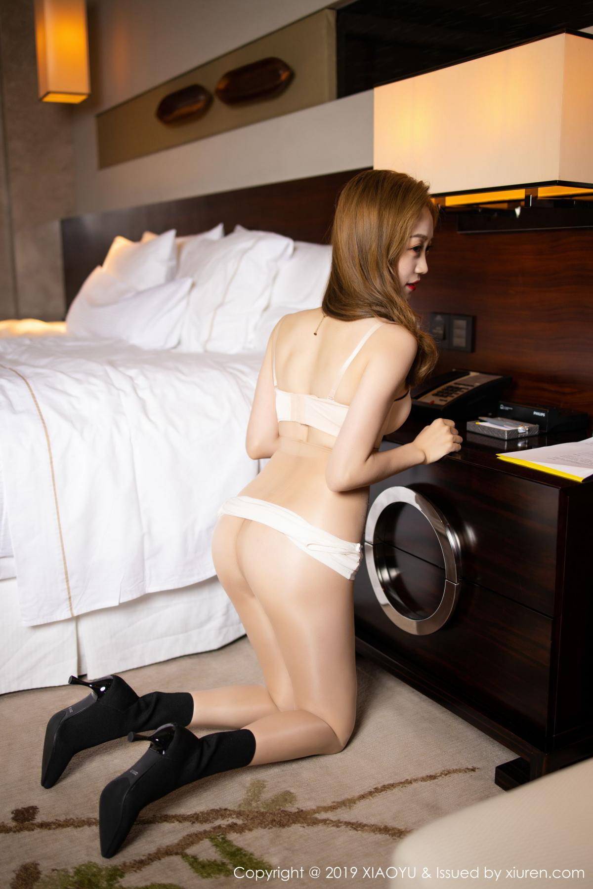 [XiaoYu] Vol.176 Yuner Claire 22P, Underwear, XiaoYu, Yuner Claire