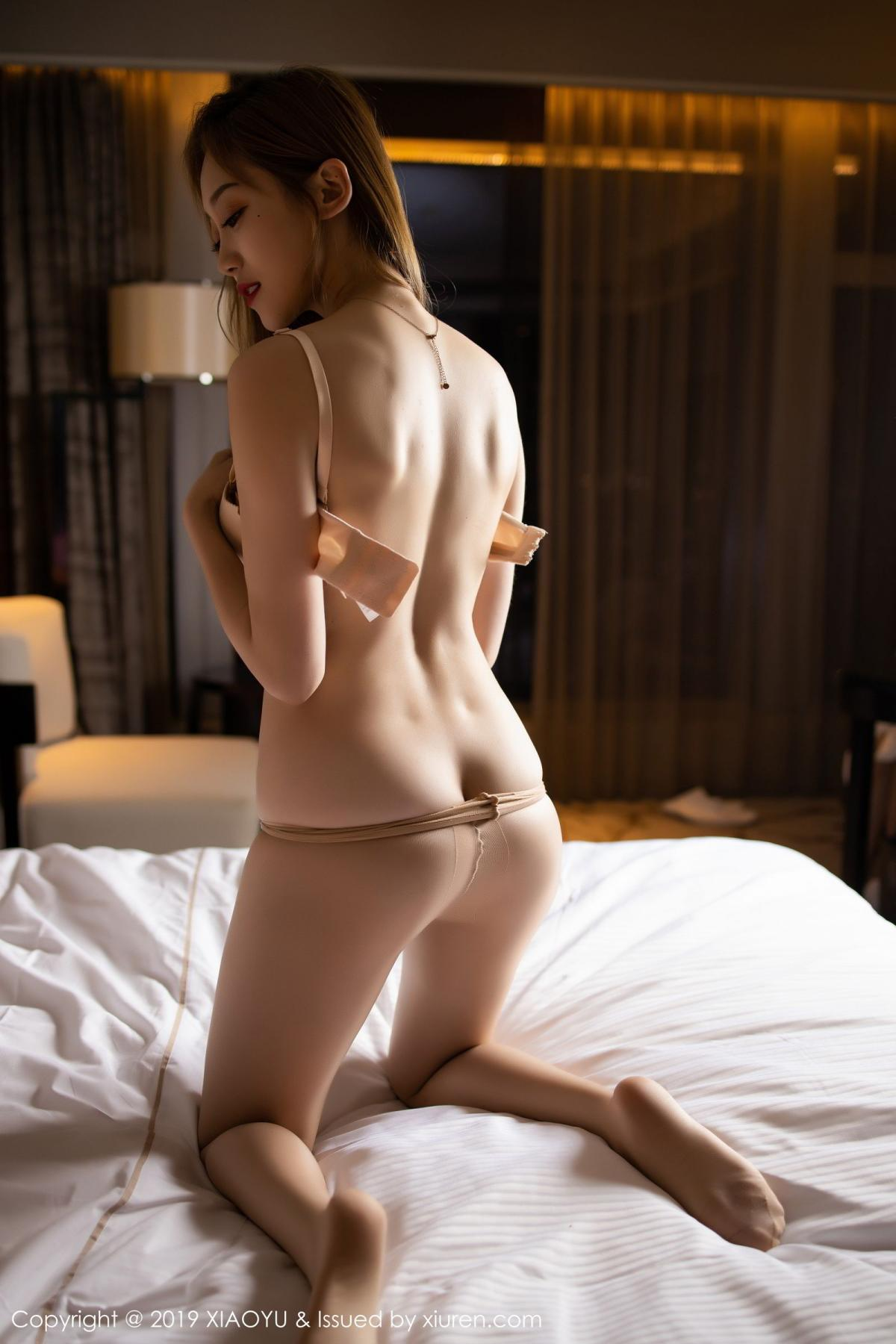 [XiaoYu] Vol.176 Yuner Claire 35P, Underwear, XiaoYu, Yuner Claire