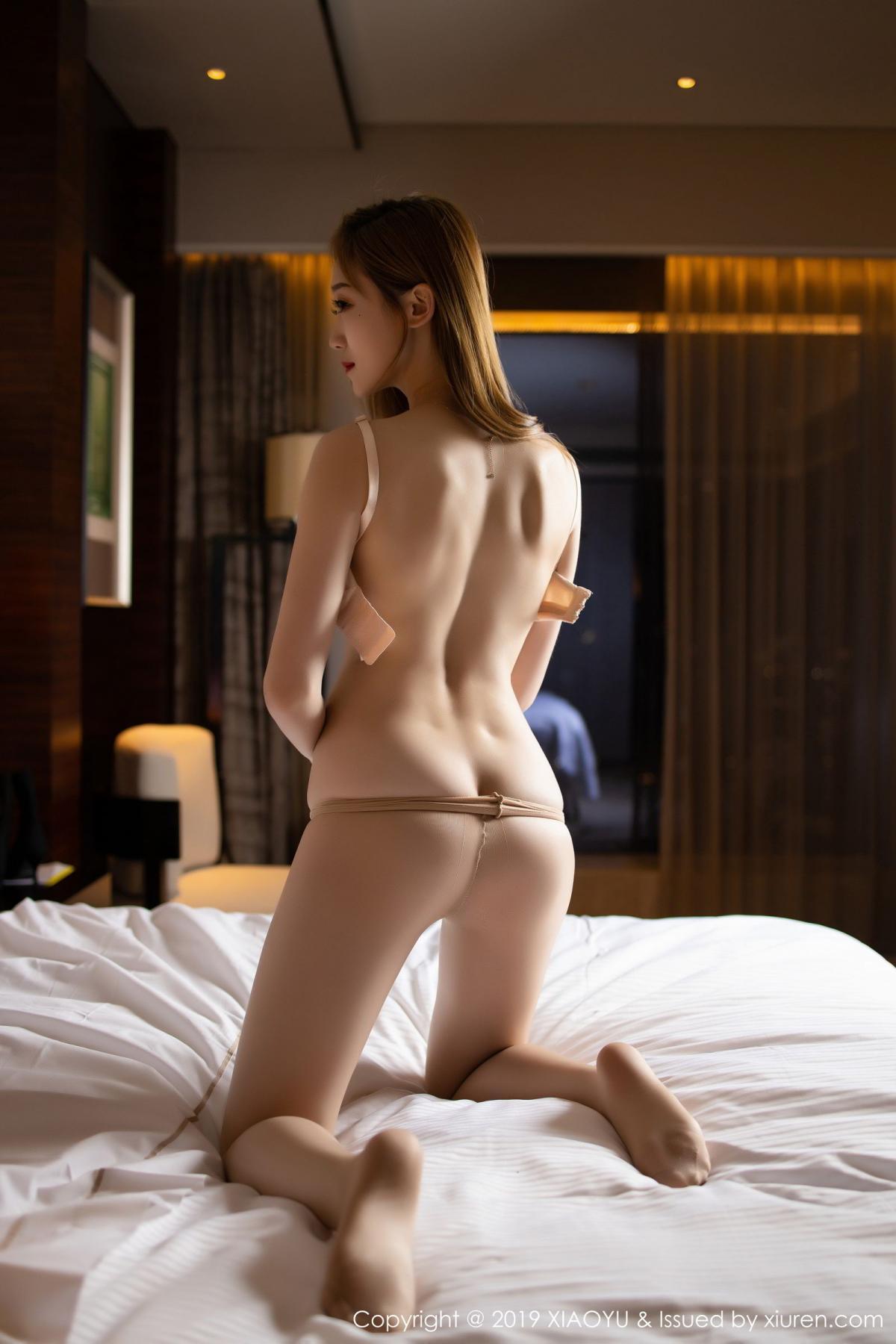 [XiaoYu] Vol.176 Yuner Claire 37P, Underwear, XiaoYu, Yuner Claire