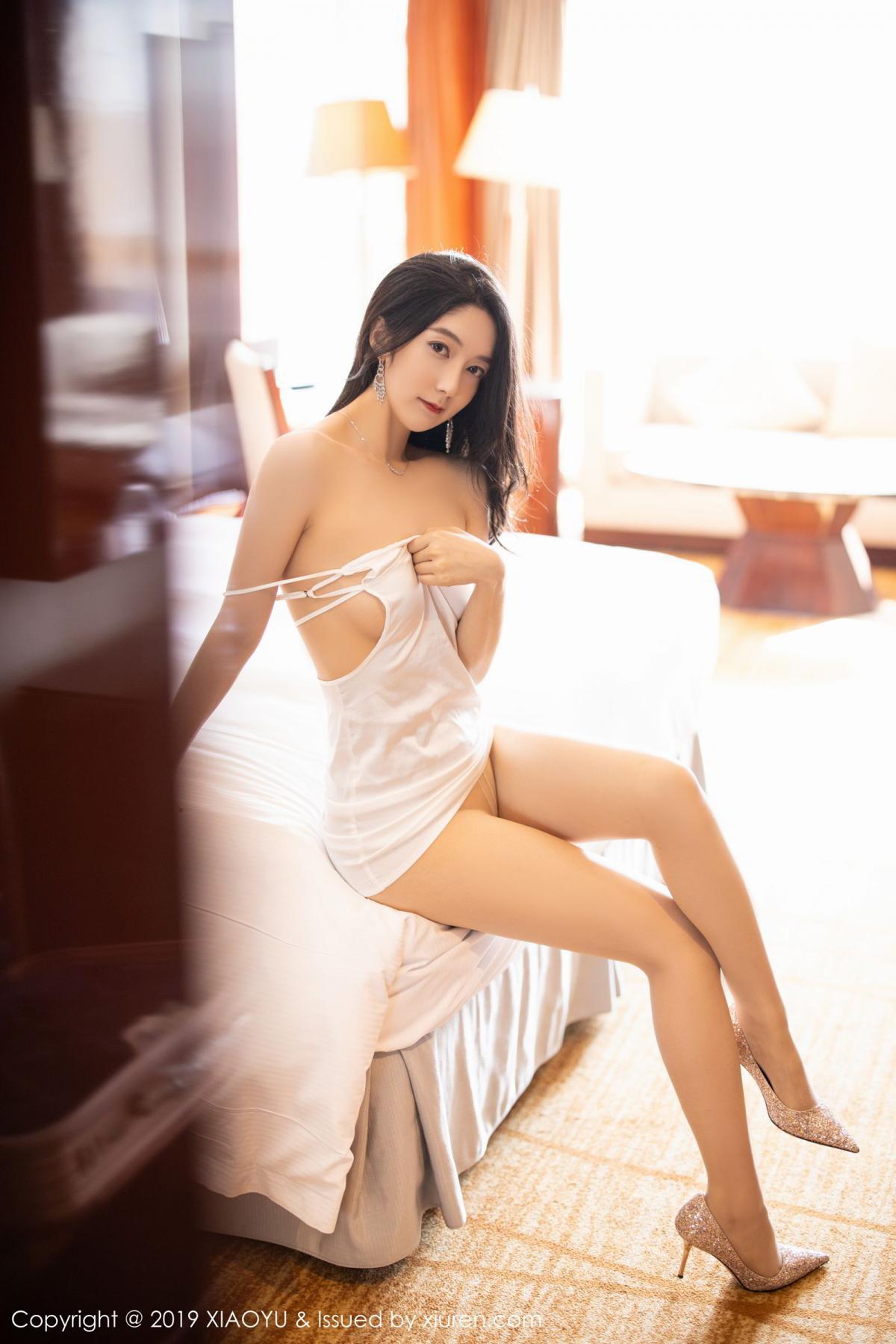 [XiaoYu] Vol.177 Di Yi 10P, Di Yi, XiaoYu