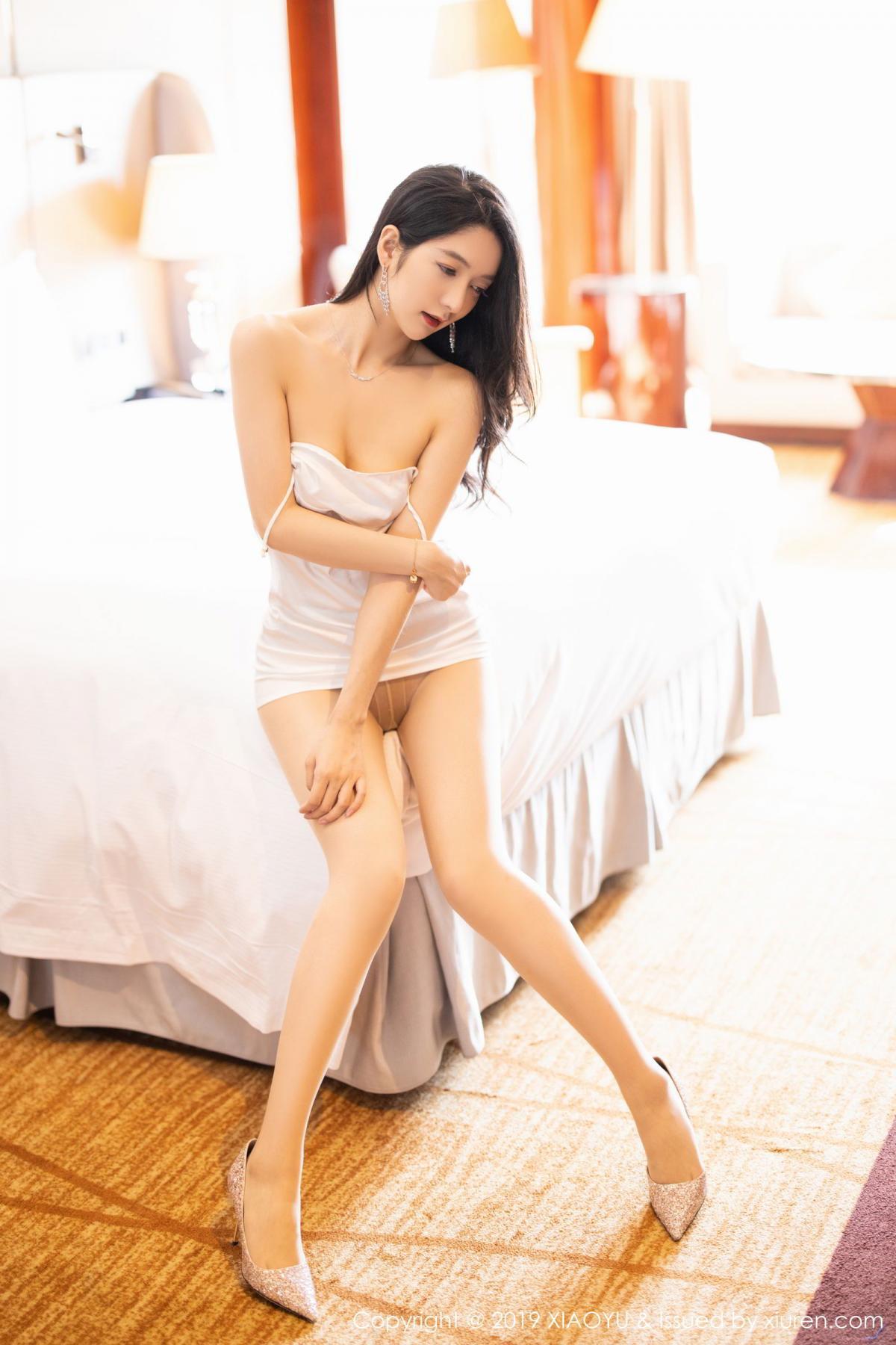 [XiaoYu] Vol.177 Di Yi 13P, Di Yi, XiaoYu