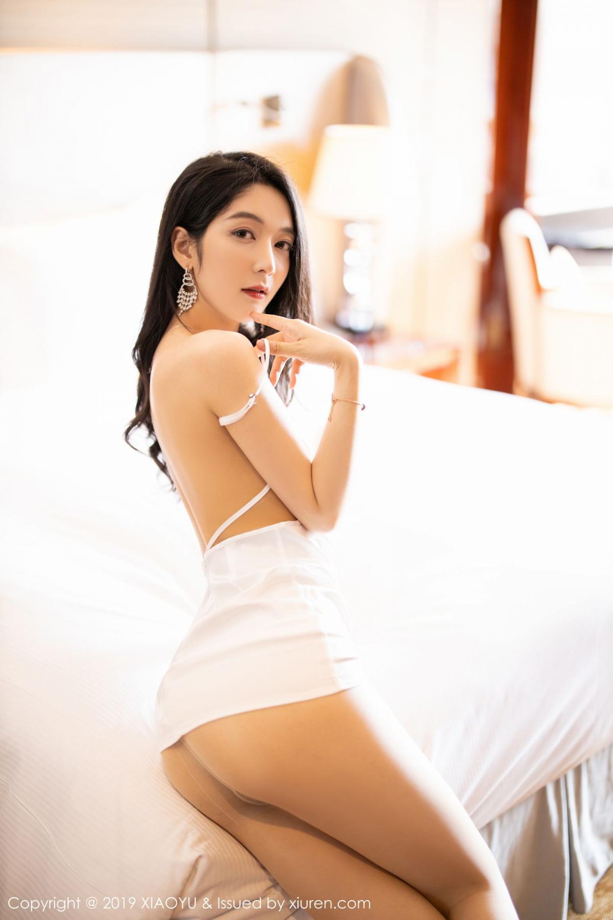 [XiaoYu] Vol.177 Di Yi 19P, Di Yi, XiaoYu