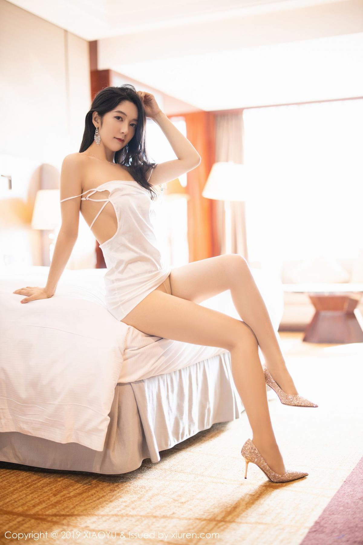 [XiaoYu] Vol.177 Di Yi 2P, Di Yi, XiaoYu