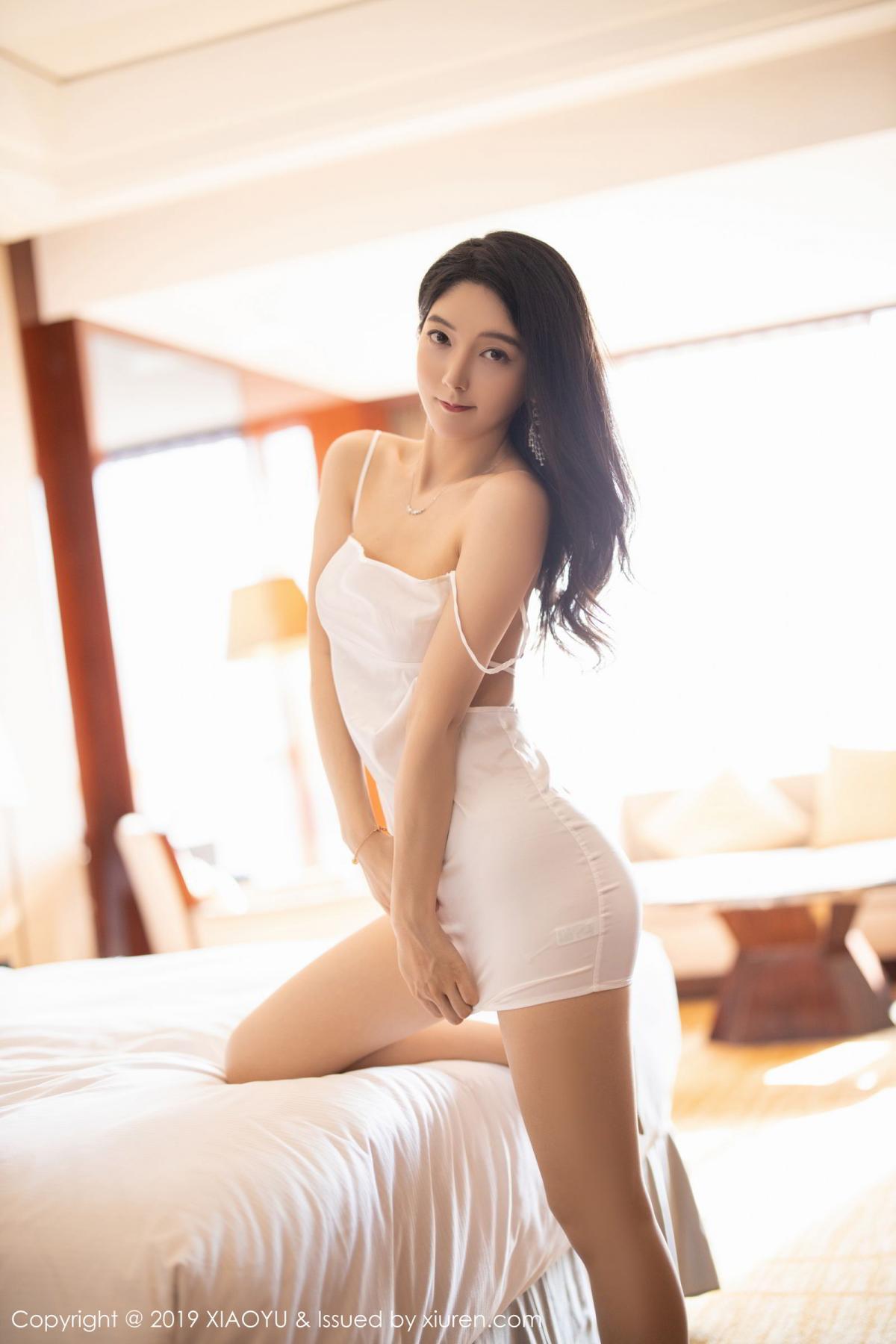 [XiaoYu] Vol.177 Di Yi 35P, Di Yi, XiaoYu