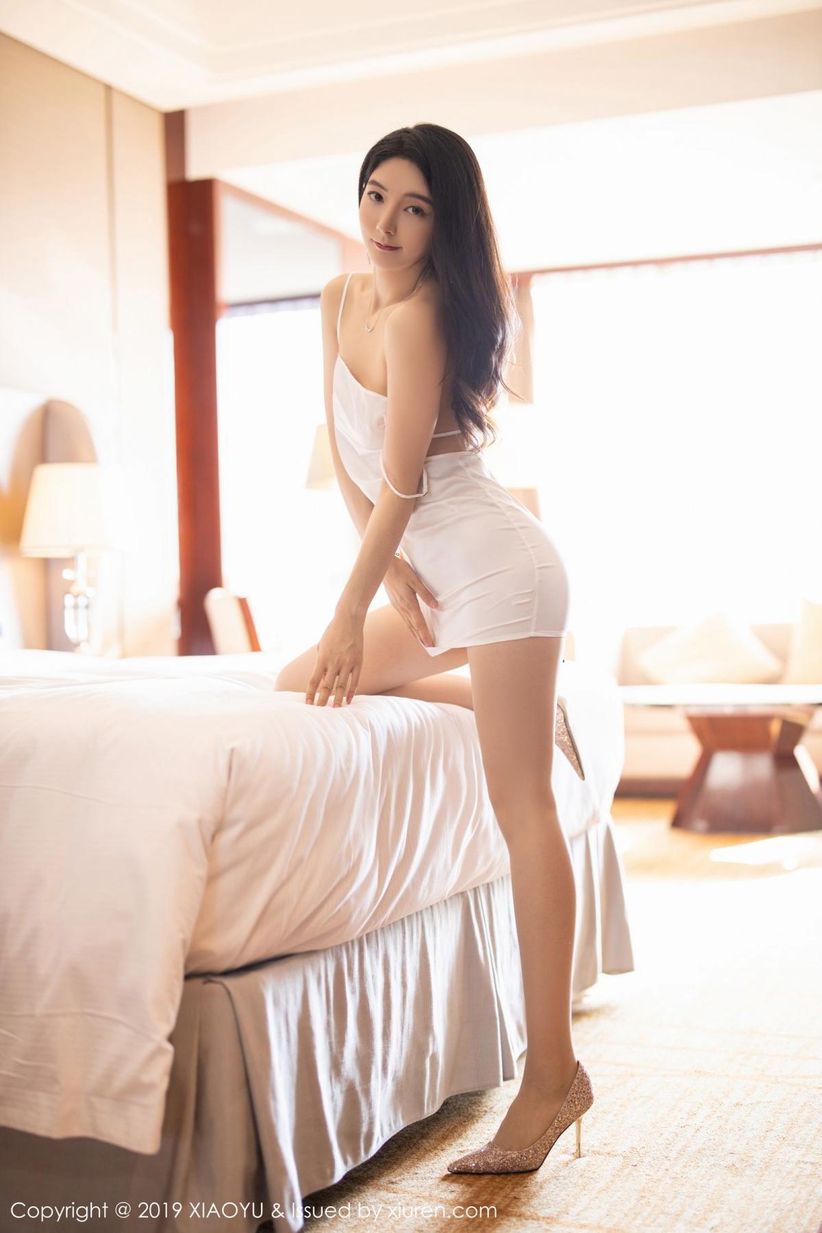 [XiaoYu] Vol.177 Di Yi 36P, Di Yi, XiaoYu