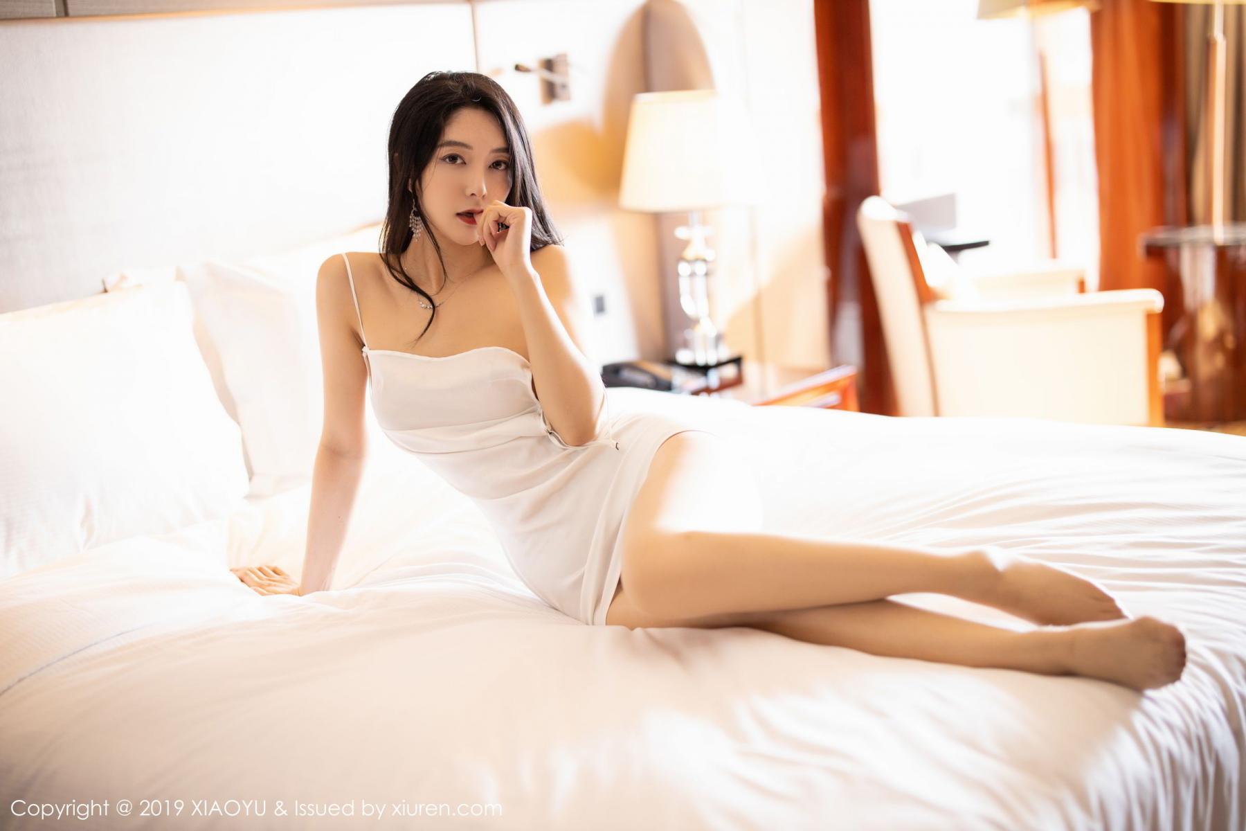 [XiaoYu] Vol.177 Di Yi 48P, Di Yi, XiaoYu