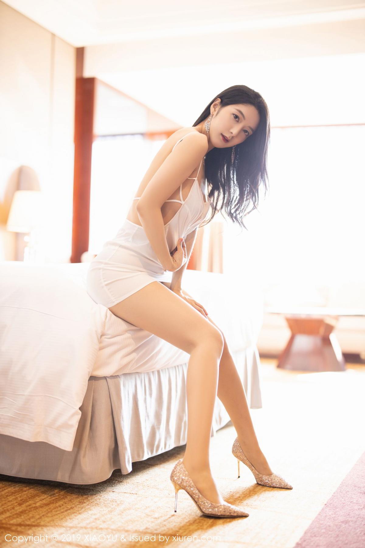 [XiaoYu] Vol.177 Di Yi 4P, Di Yi, XiaoYu