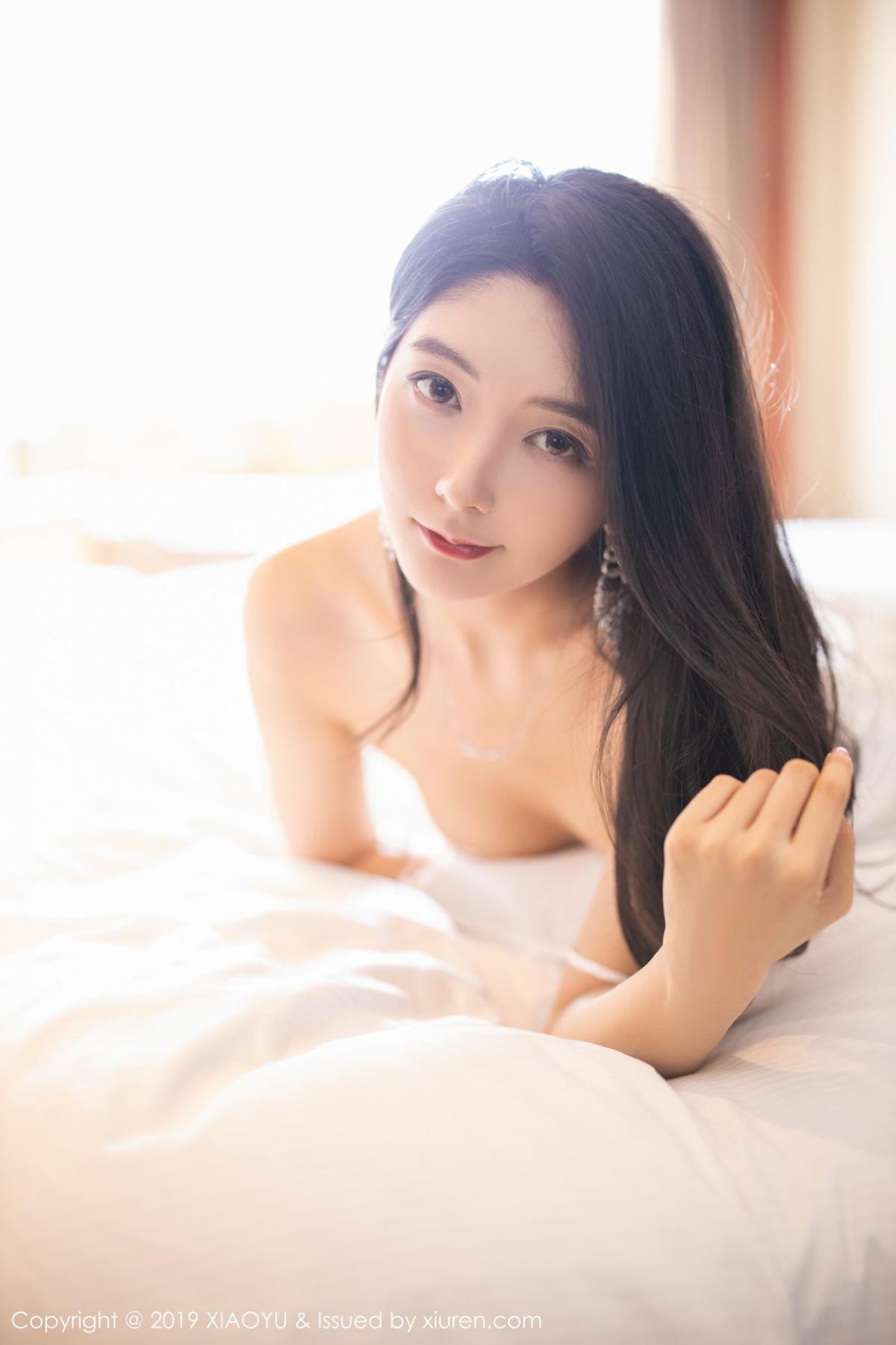 [XiaoYu] Vol.177 Di Yi 53P, Di Yi, XiaoYu