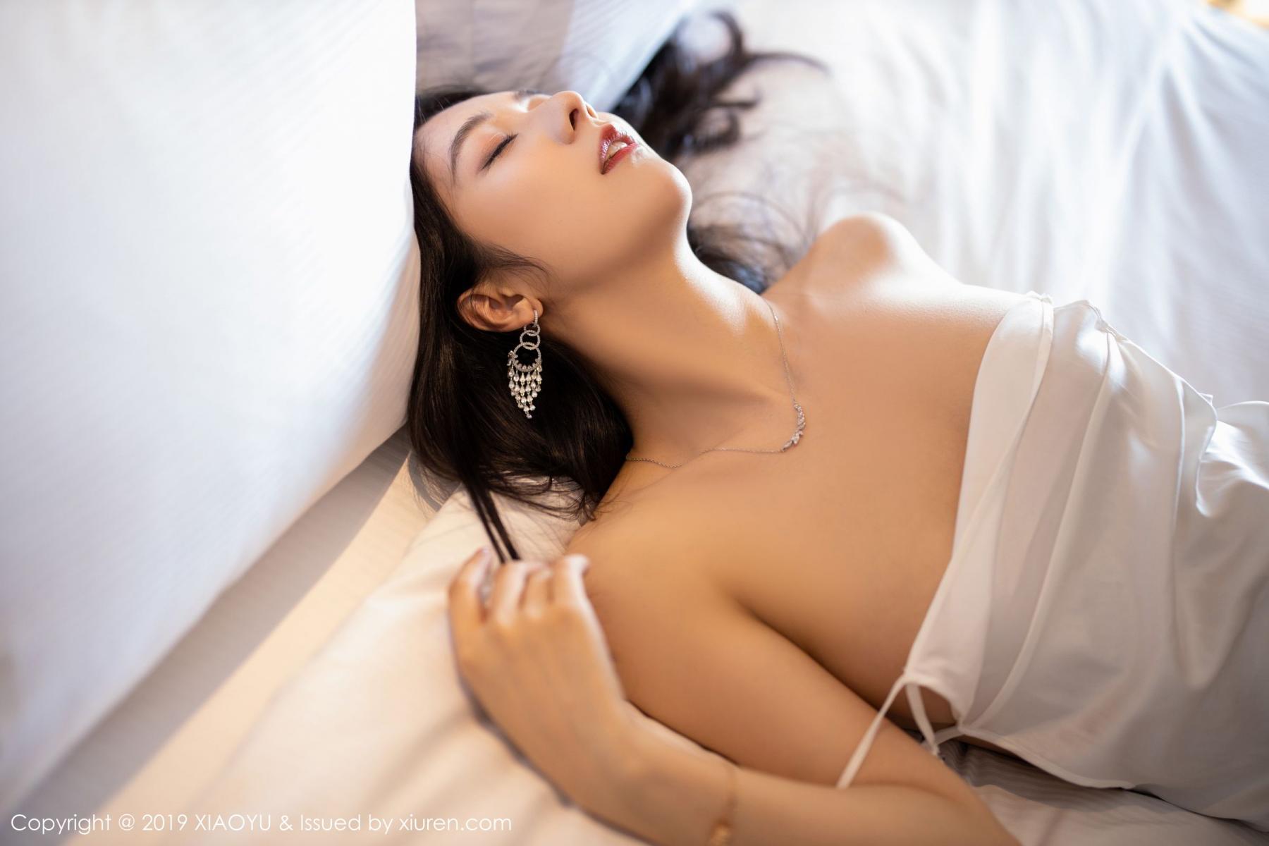[XiaoYu] Vol.177 Di Yi 54P, Di Yi, XiaoYu
