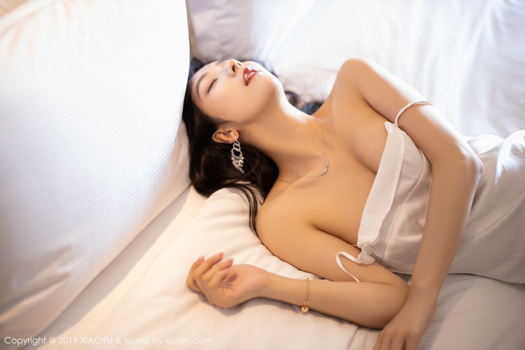 [XiaoYu] Vol.177 Di Yi 55P, Di Yi, XiaoYu