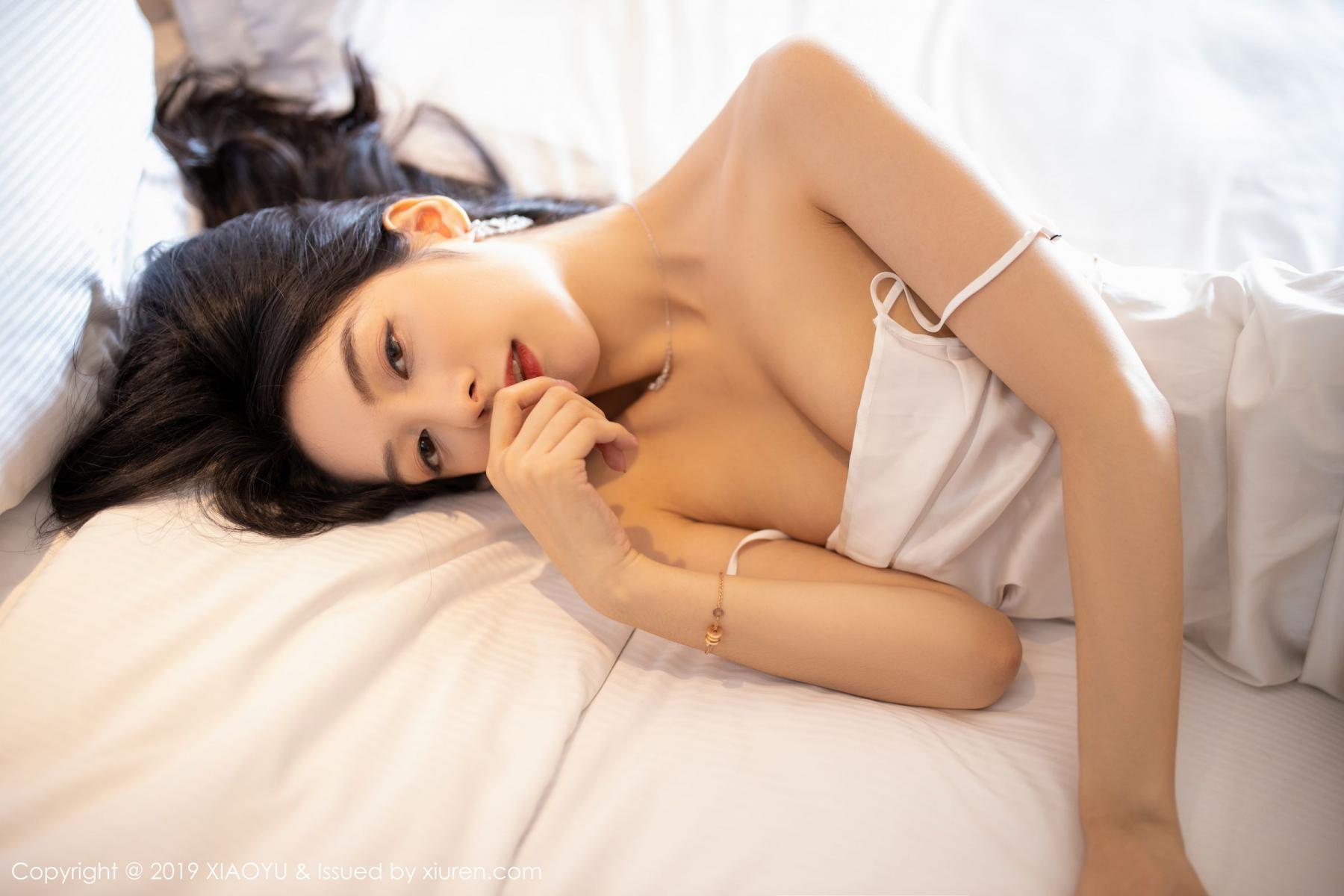 [XiaoYu] Vol.177 Di Yi 57P, Di Yi, XiaoYu