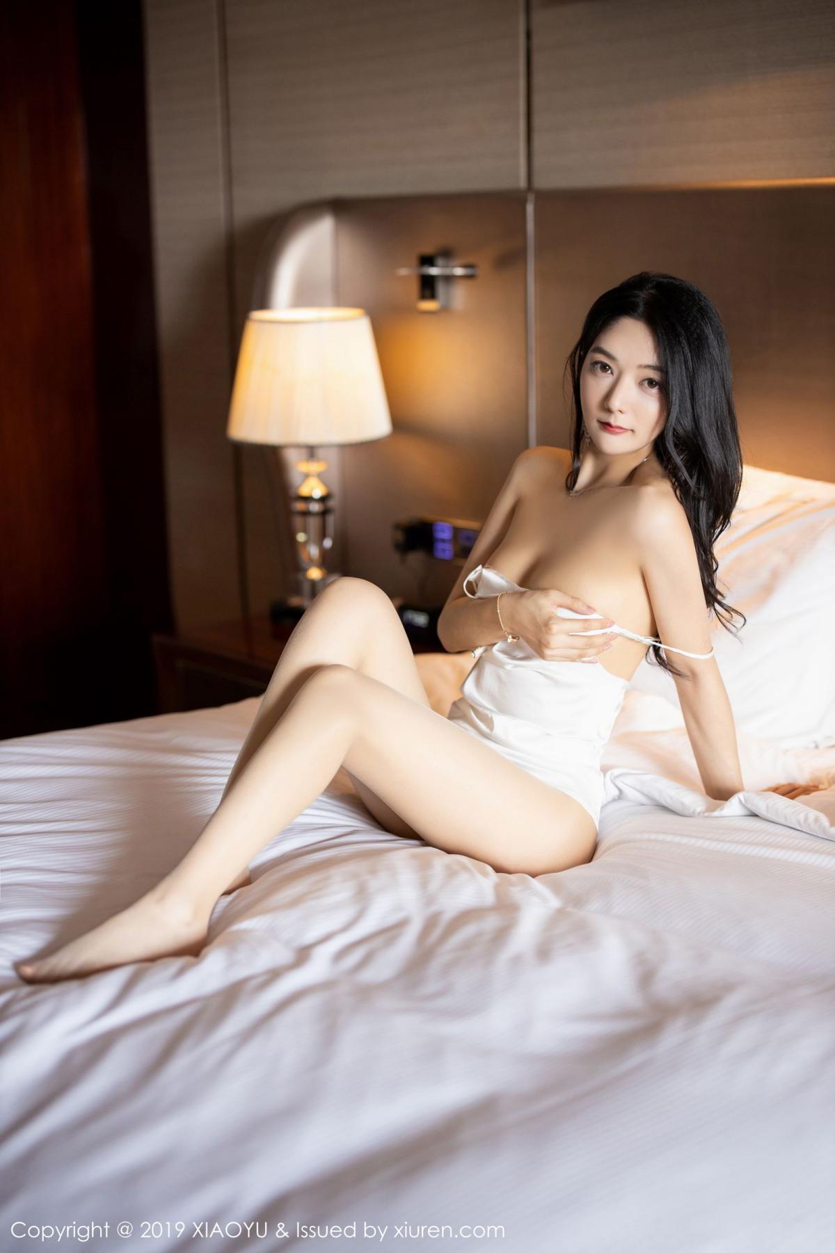 [XiaoYu] Vol.177 Di Yi 64P, Di Yi, XiaoYu