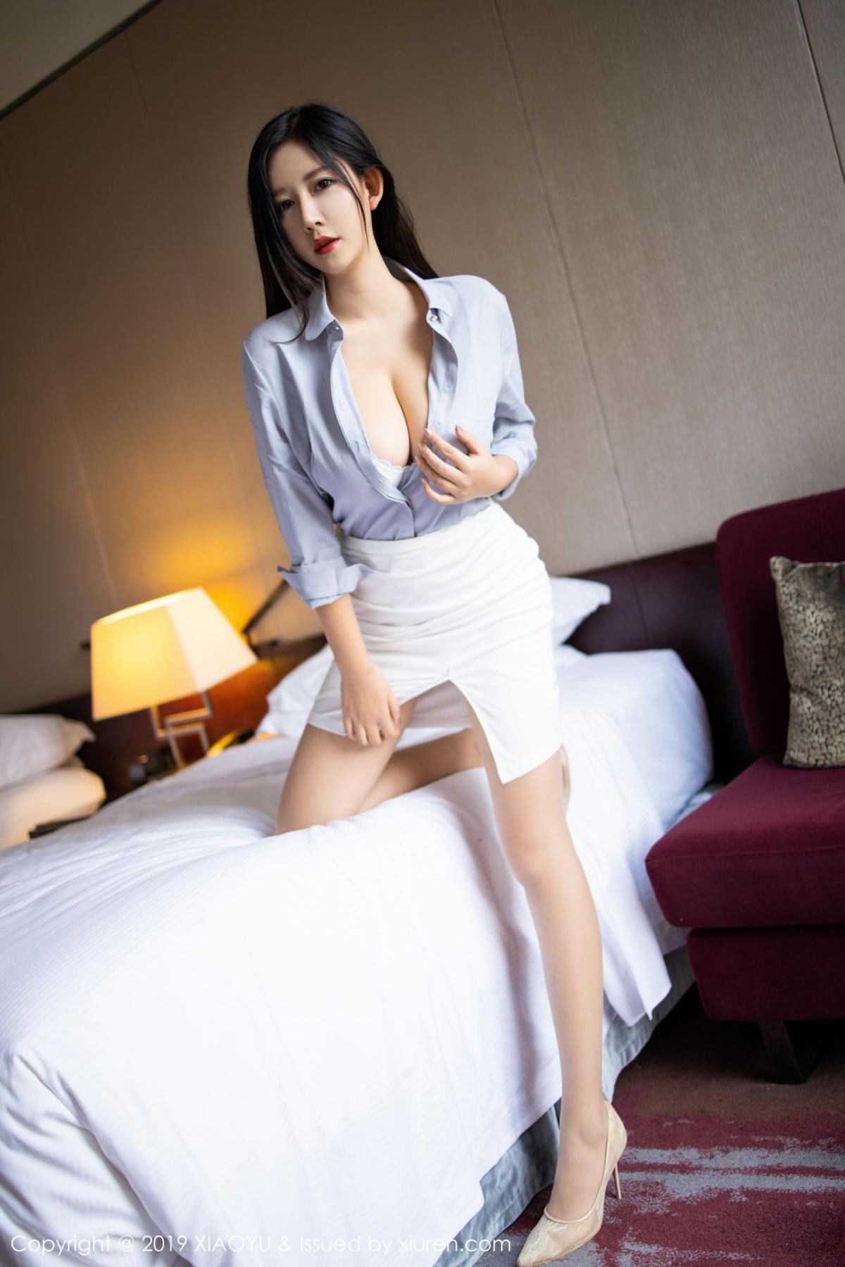 [XiaoYu] Vol.180 Li Ya 10P, Li Ya, Underwear, XiaoYu