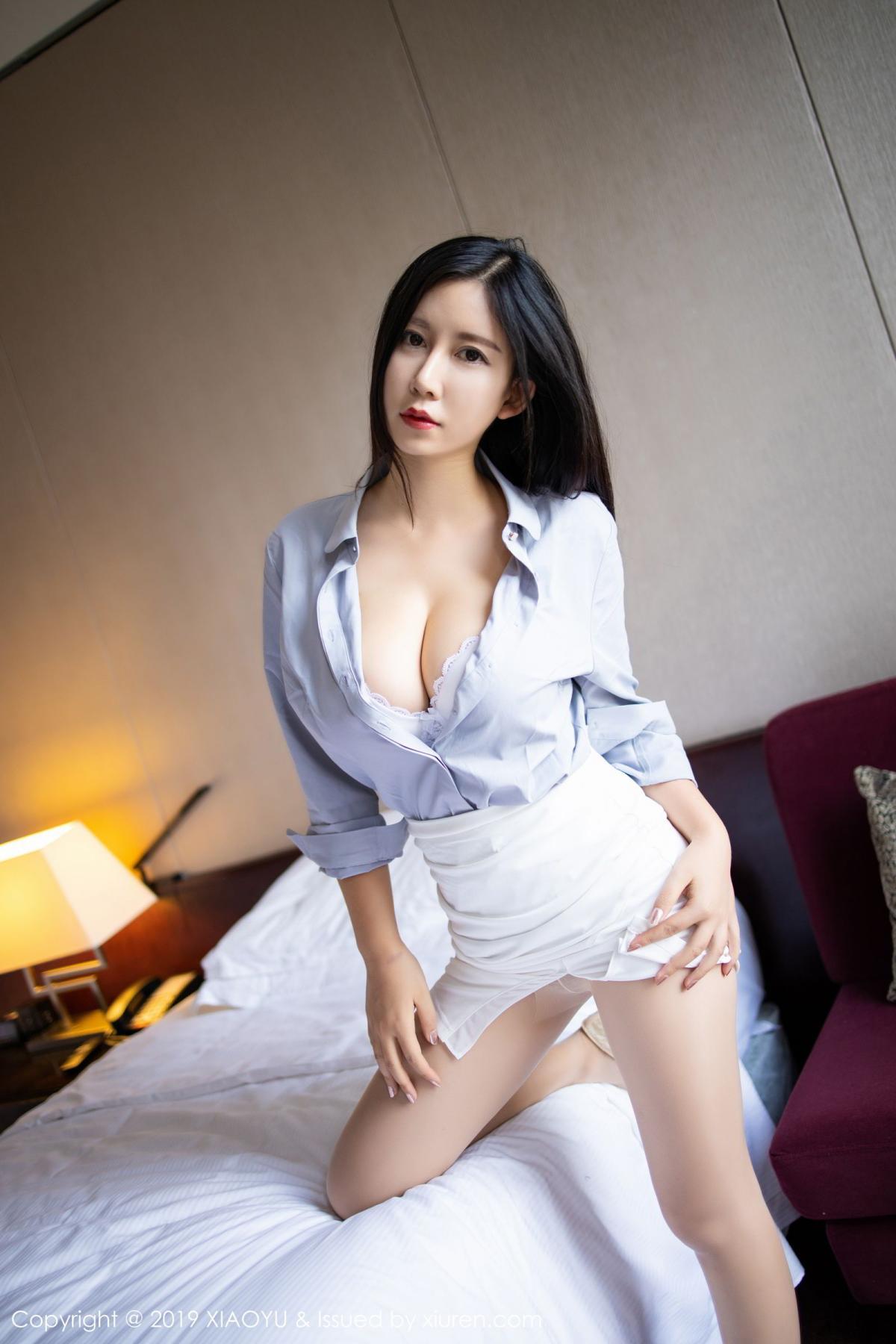 [XiaoYu] Vol.180 Li Ya 11P, Li Ya, Underwear, XiaoYu