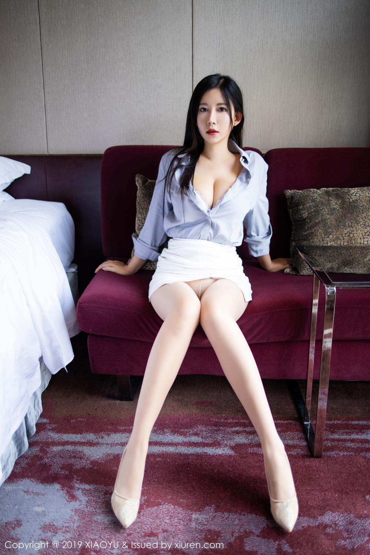 [XiaoYu] Vol.180 Li Ya 12P, Li Ya, Underwear, XiaoYu