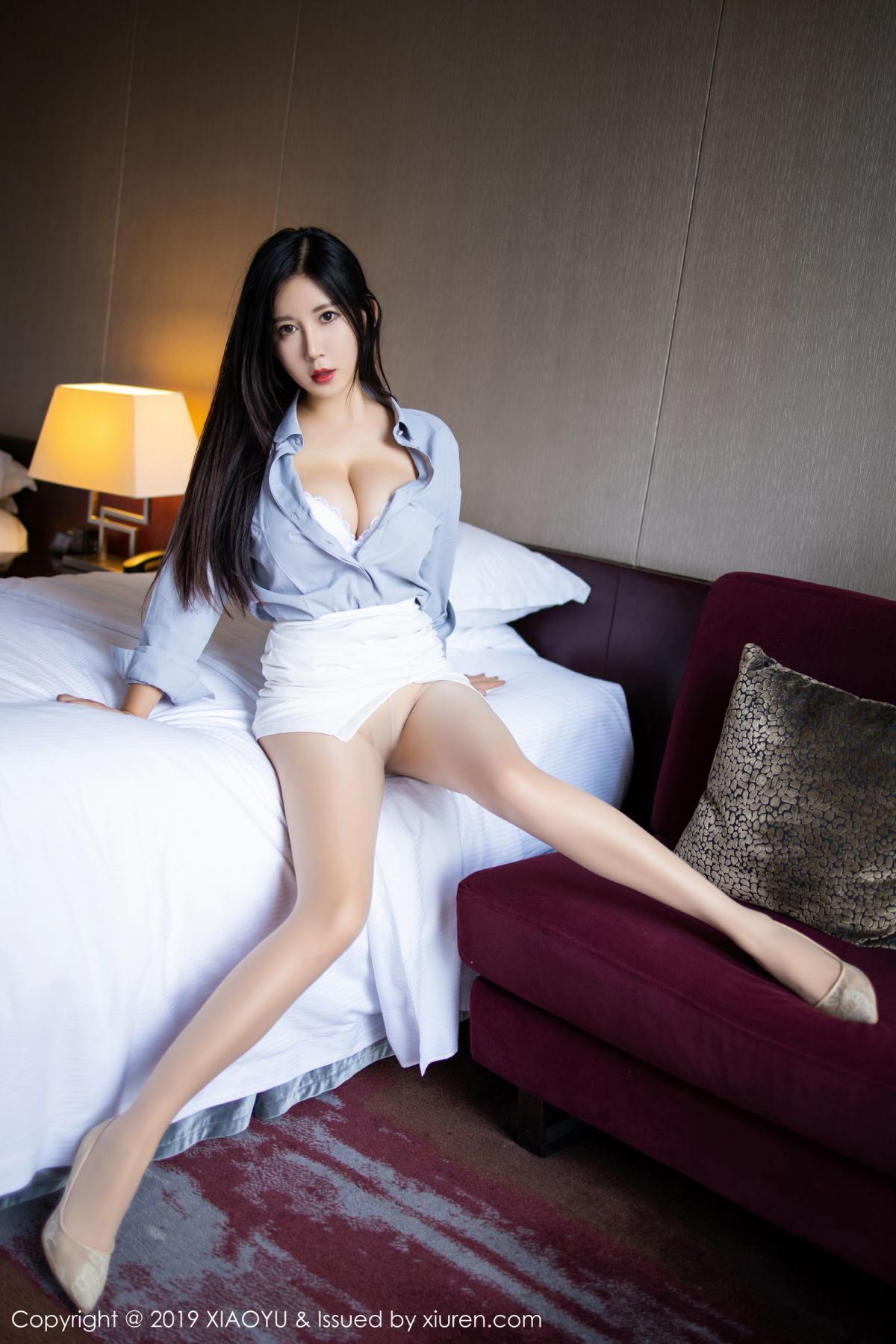 [XiaoYu] Vol.180 Li Ya 15P, Li Ya, Underwear, XiaoYu