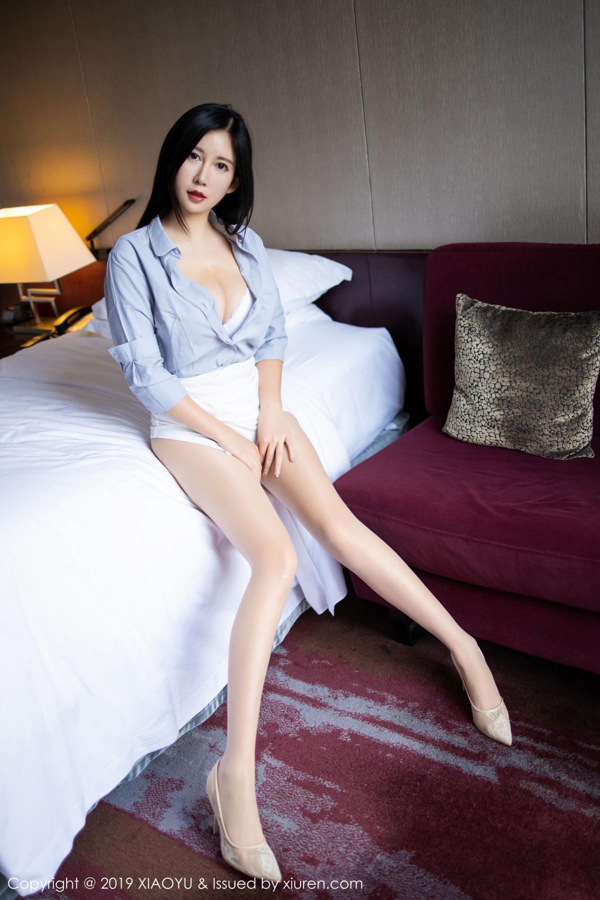 [XiaoYu] Vol.180 Li Ya 17P, Li Ya, Underwear, XiaoYu