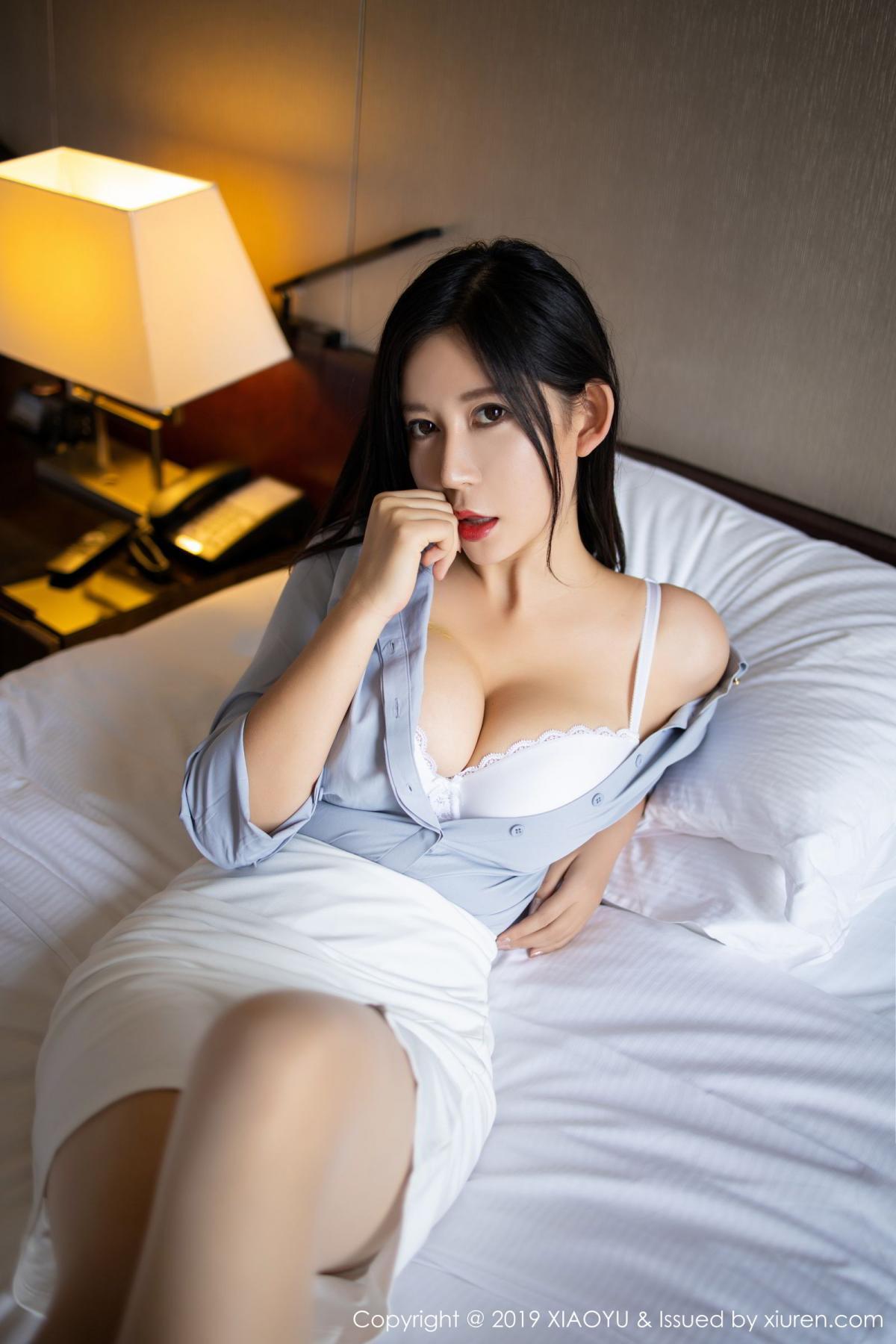 [XiaoYu] Vol.180 Li Ya 21P, Li Ya, Underwear, XiaoYu