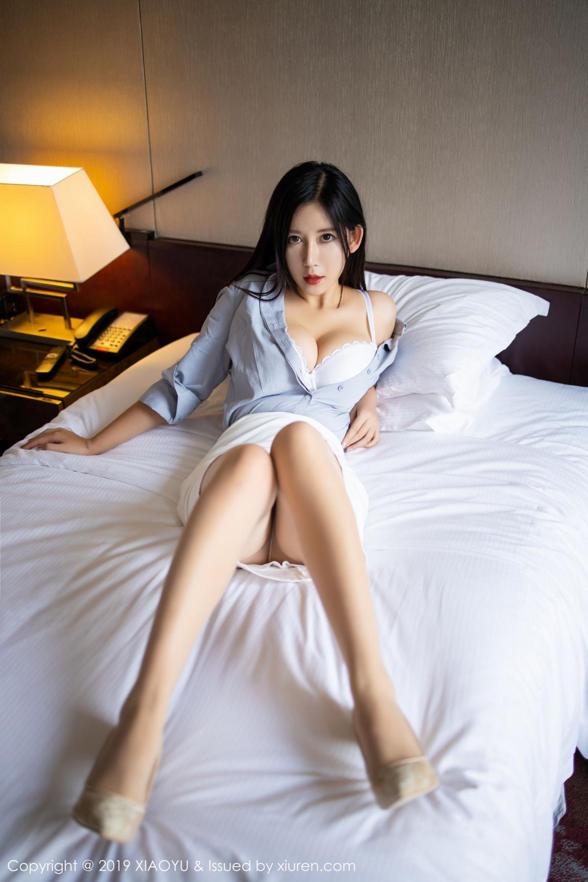 [XiaoYu] Vol.180 Li Ya 22P, Li Ya, Underwear, XiaoYu
