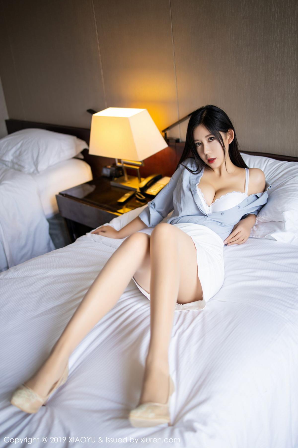 [XiaoYu] Vol.180 Li Ya 23P, Li Ya, Underwear, XiaoYu