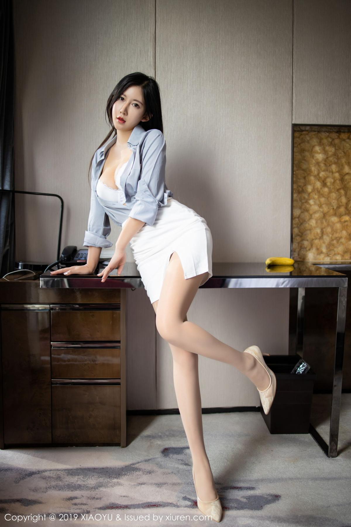 [XiaoYu] Vol.180 Li Ya 29P, Li Ya, Underwear, XiaoYu