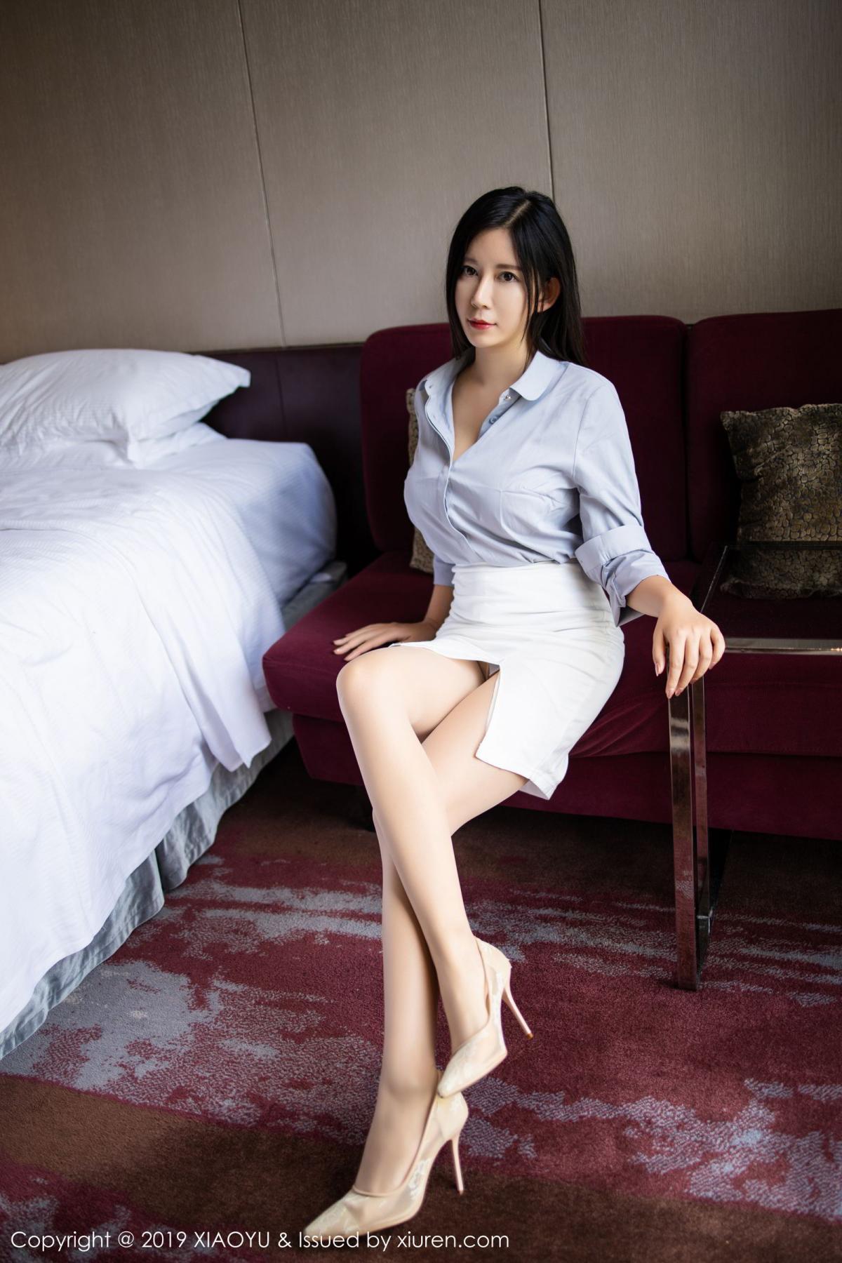 [XiaoYu] Vol.180 Li Ya 2P, Li Ya, Underwear, XiaoYu