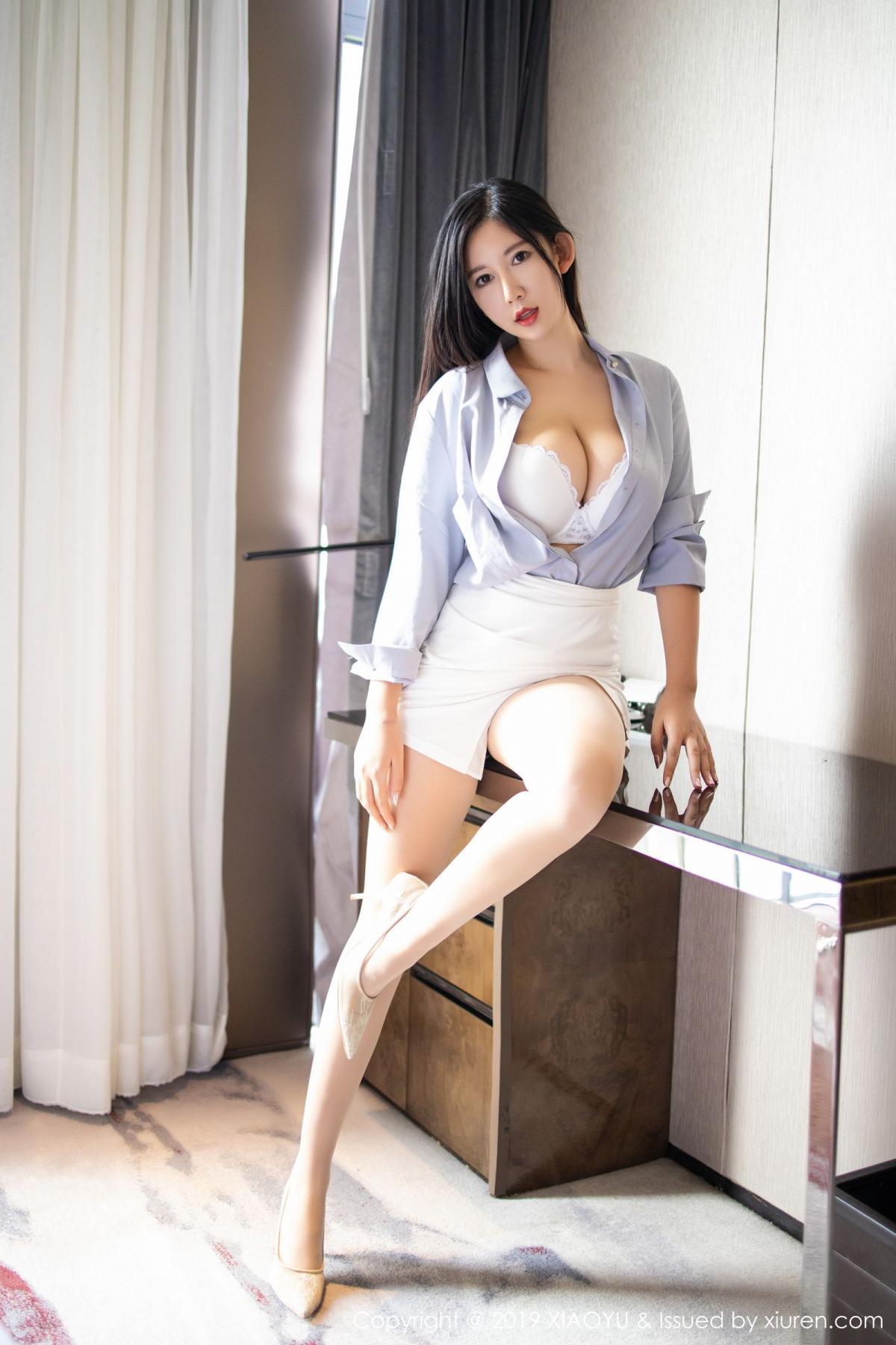 [XiaoYu] Vol.180 Li Ya 34P, Li Ya, Underwear, XiaoYu
