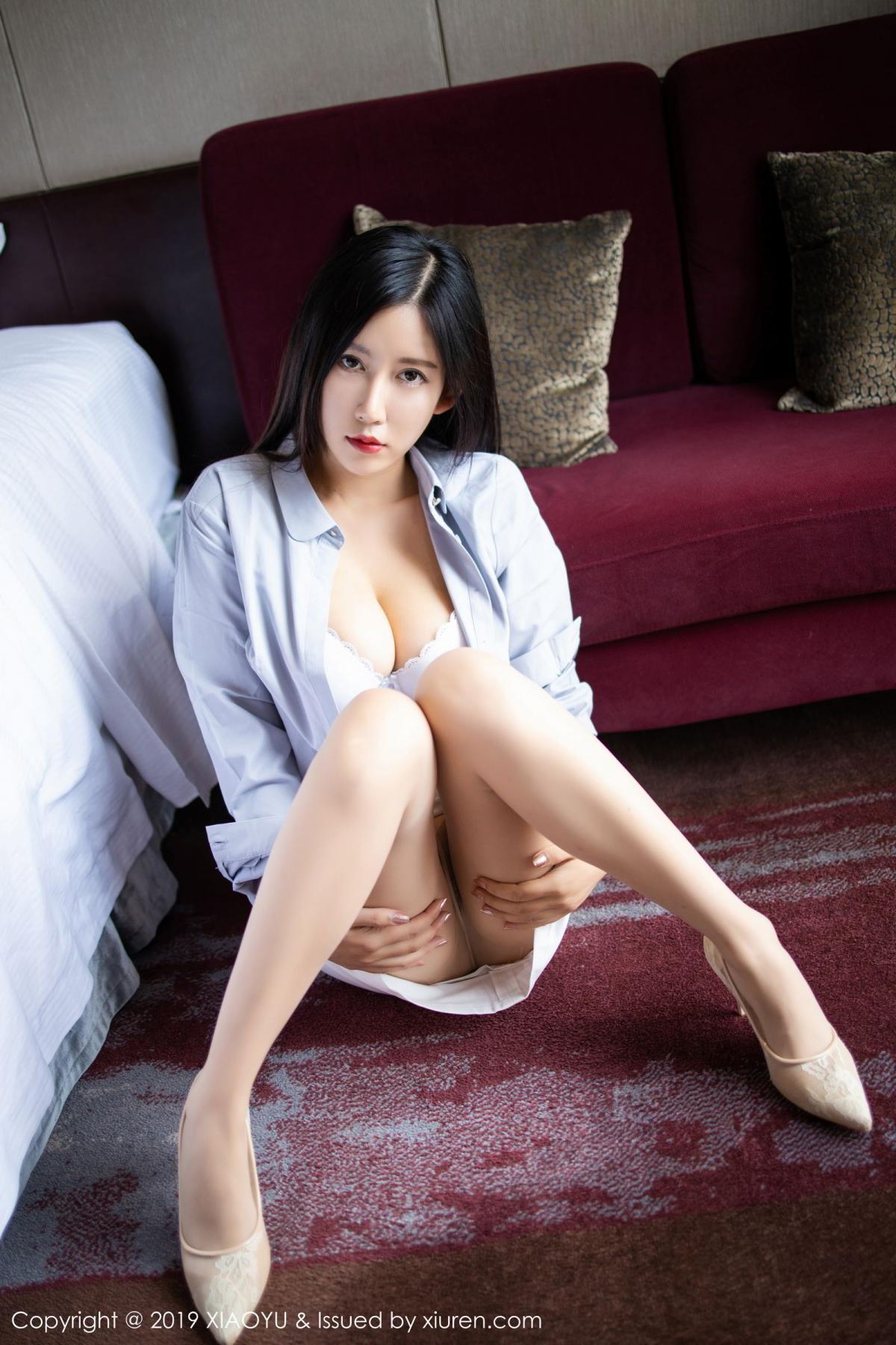 [XiaoYu] Vol.180 Li Ya 37P, Li Ya, Underwear, XiaoYu