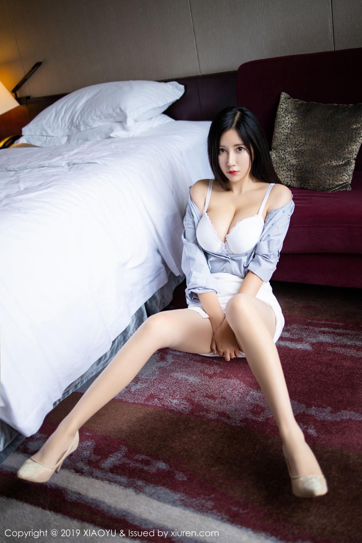 [XiaoYu] Vol.180 Li Ya 42P, Li Ya, Underwear, XiaoYu