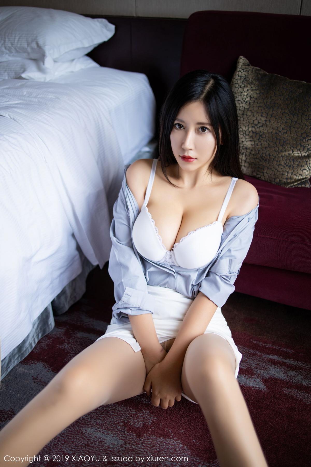 [XiaoYu] Vol.180 Li Ya 43P, Li Ya, Underwear, XiaoYu