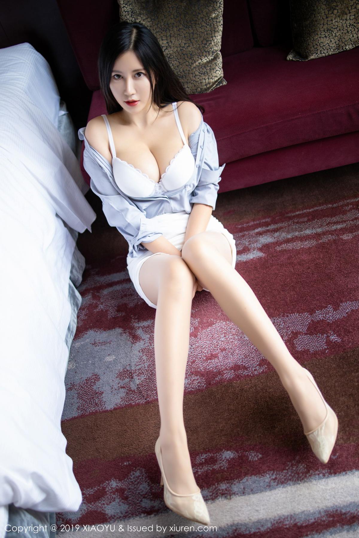[XiaoYu] Vol.180 Li Ya 44P, Li Ya, Underwear, XiaoYu