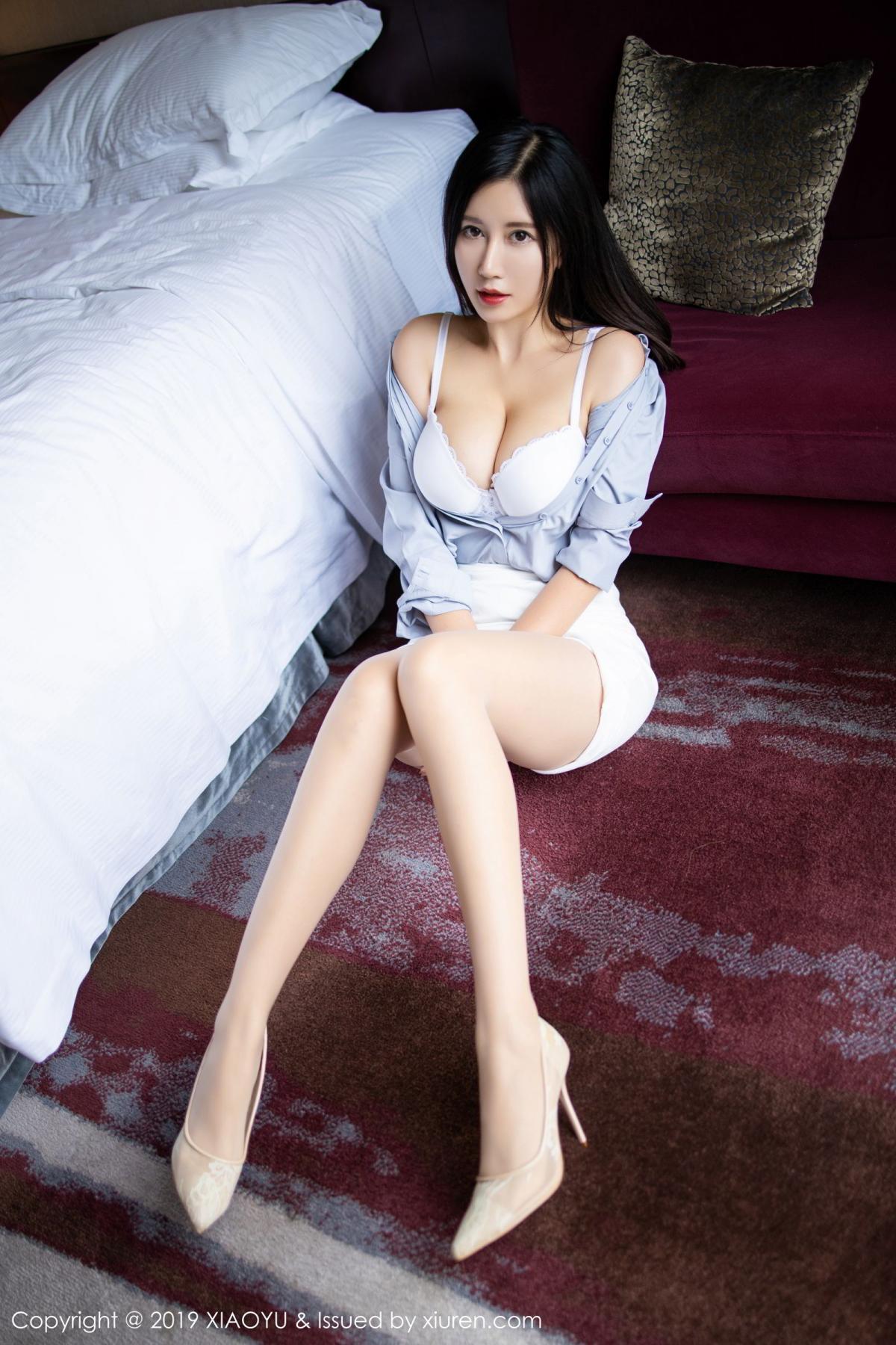 [XiaoYu] Vol.180 Li Ya 45P, Li Ya, Underwear, XiaoYu