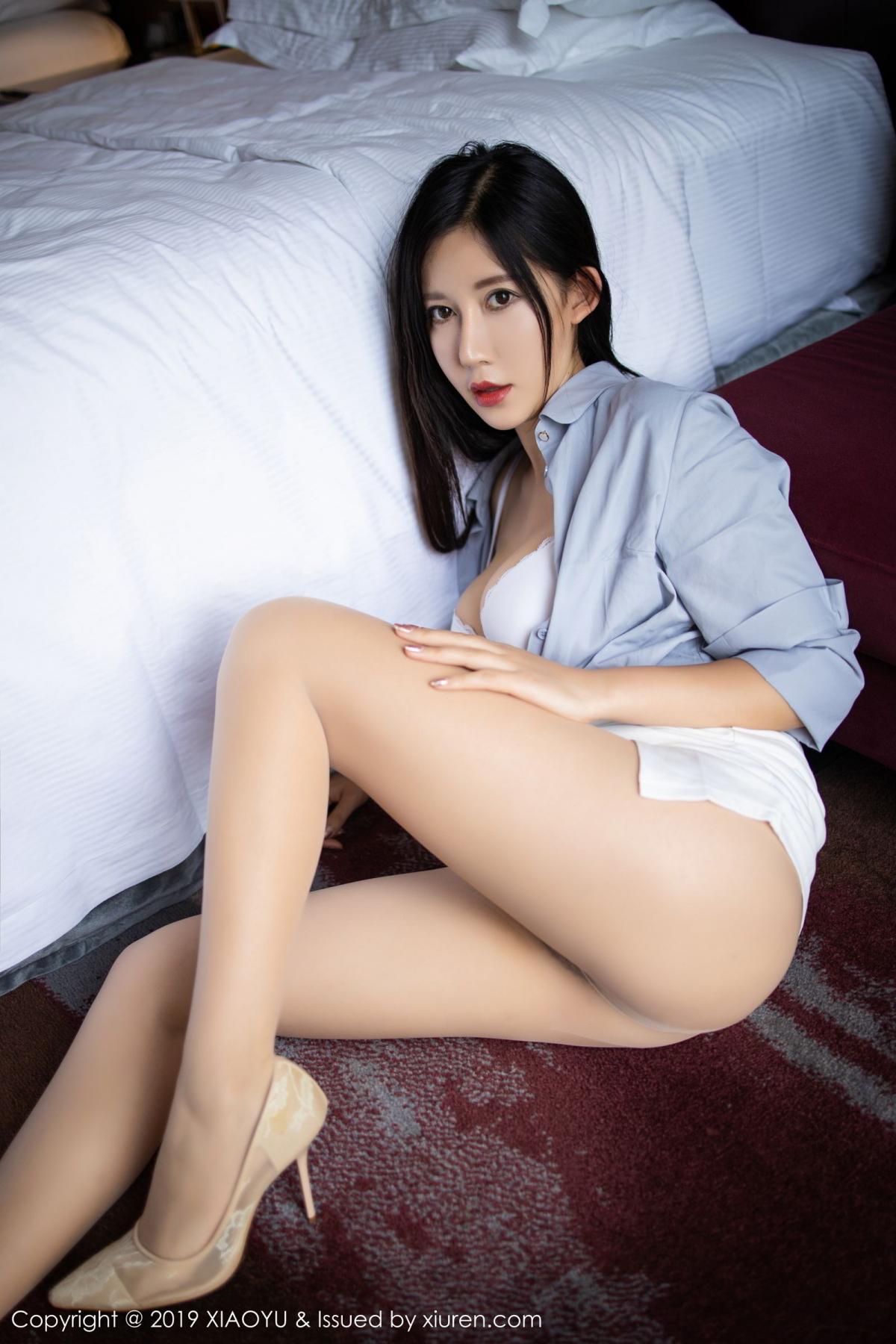 [XiaoYu] Vol.180 Li Ya 48P, Li Ya, Underwear, XiaoYu