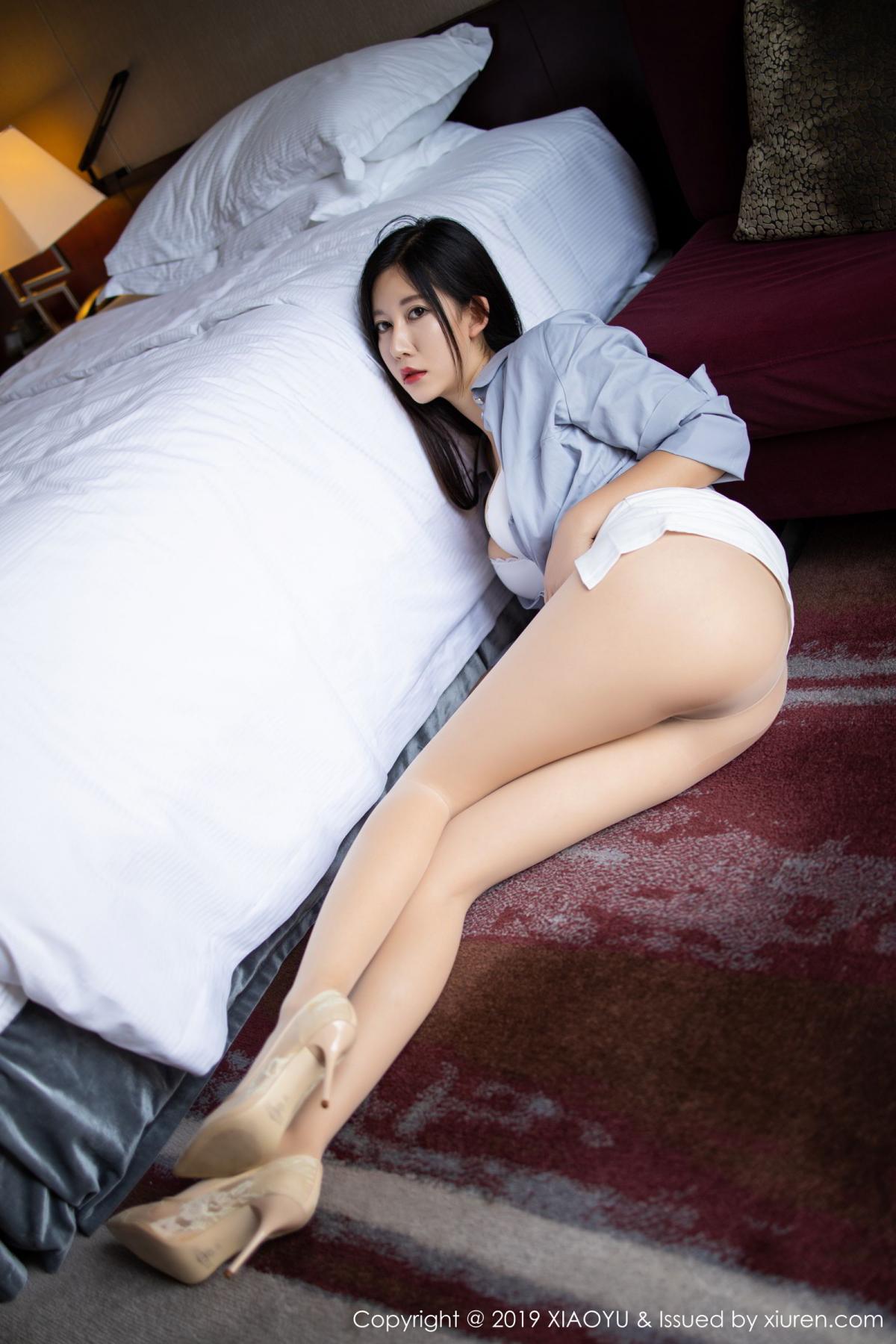 [XiaoYu] Vol.180 Li Ya 49P, Li Ya, Underwear, XiaoYu