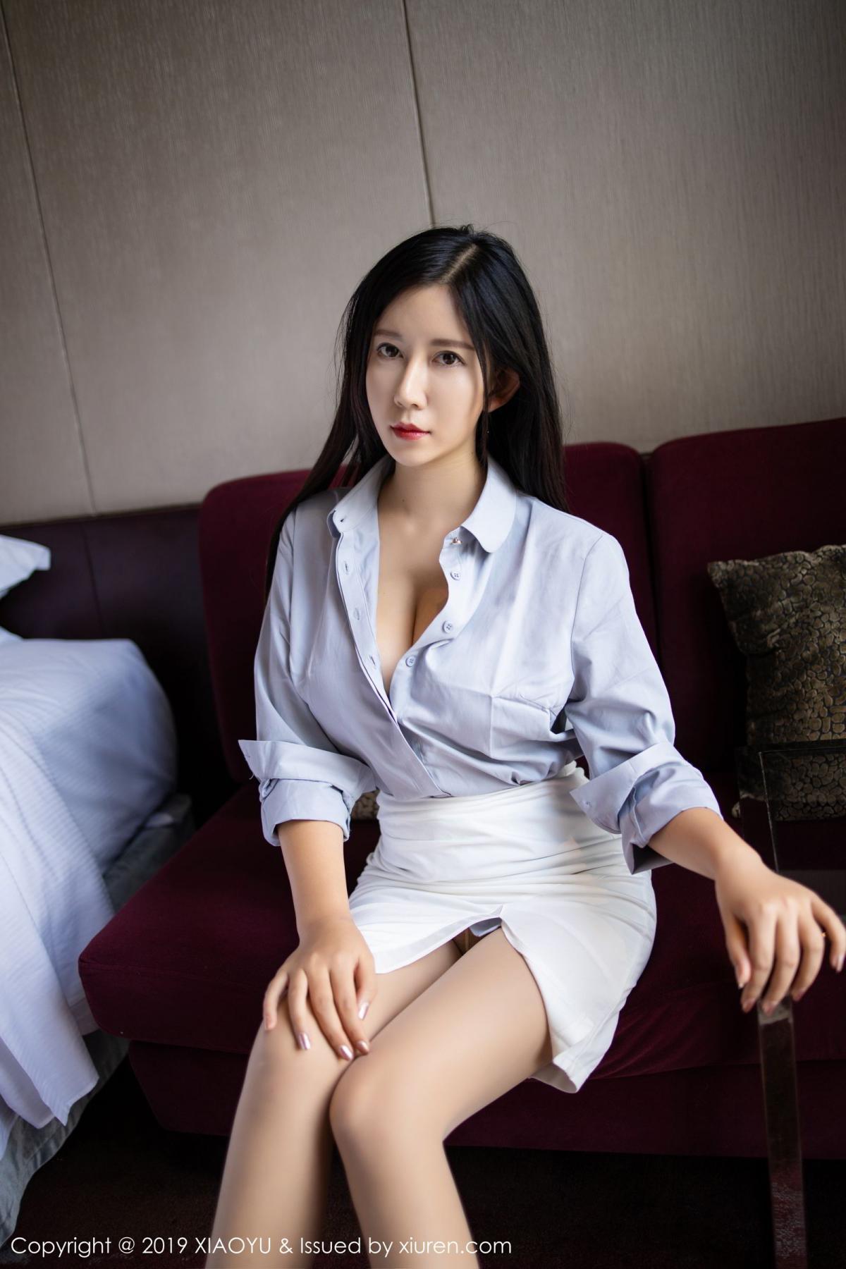 [XiaoYu] Vol.180 Li Ya 4P, Li Ya, Underwear, XiaoYu