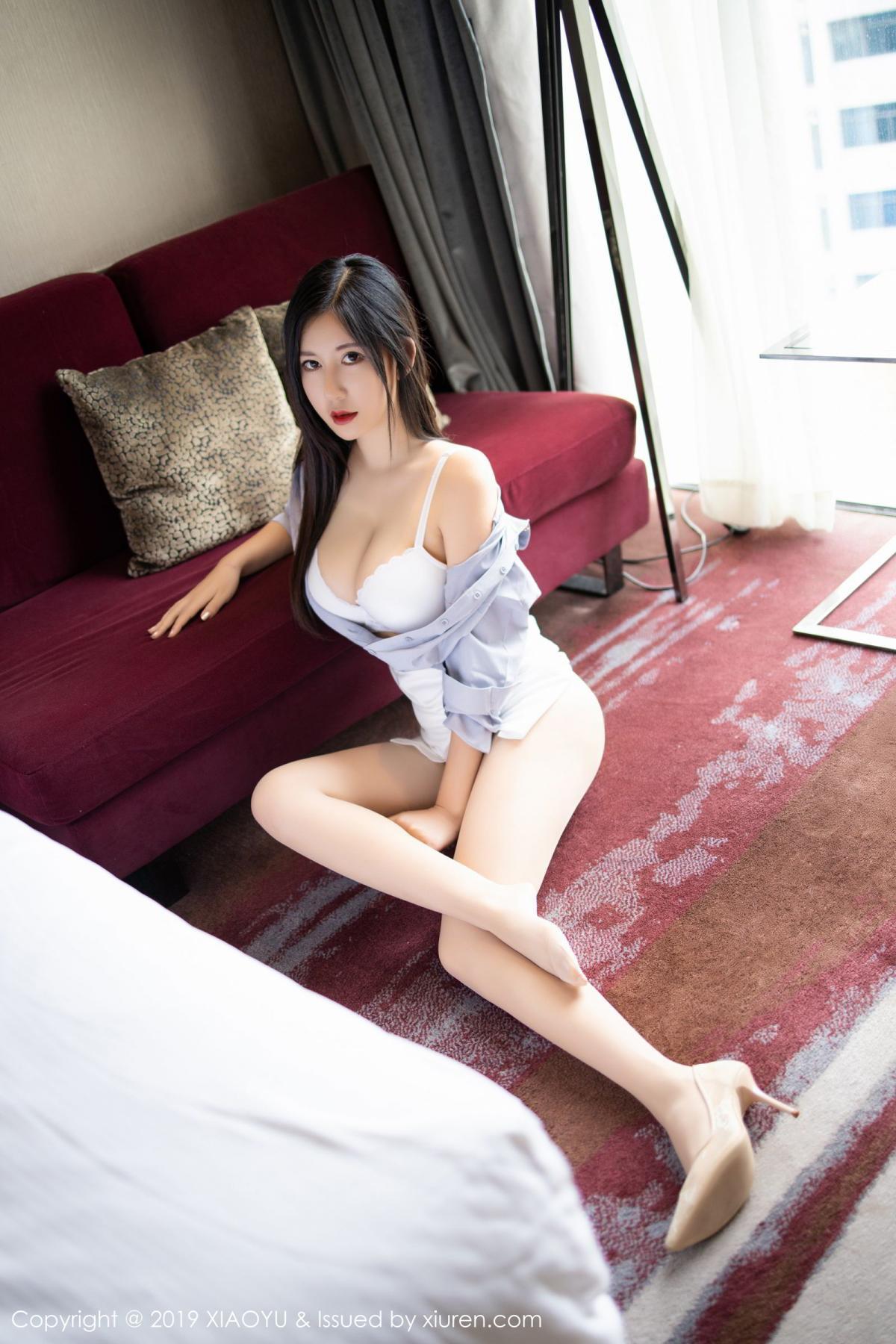 [XiaoYu] Vol.180 Li Ya 51P, Li Ya, Underwear, XiaoYu