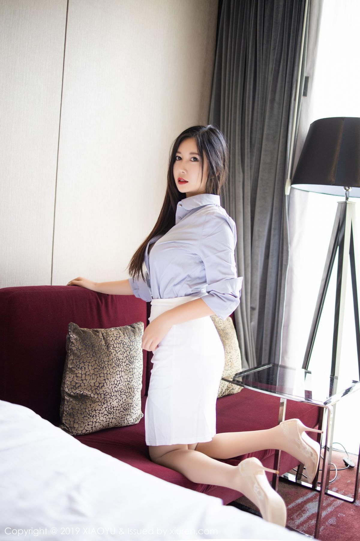 [XiaoYu] Vol.180 Li Ya 5P, Li Ya, Underwear, XiaoYu