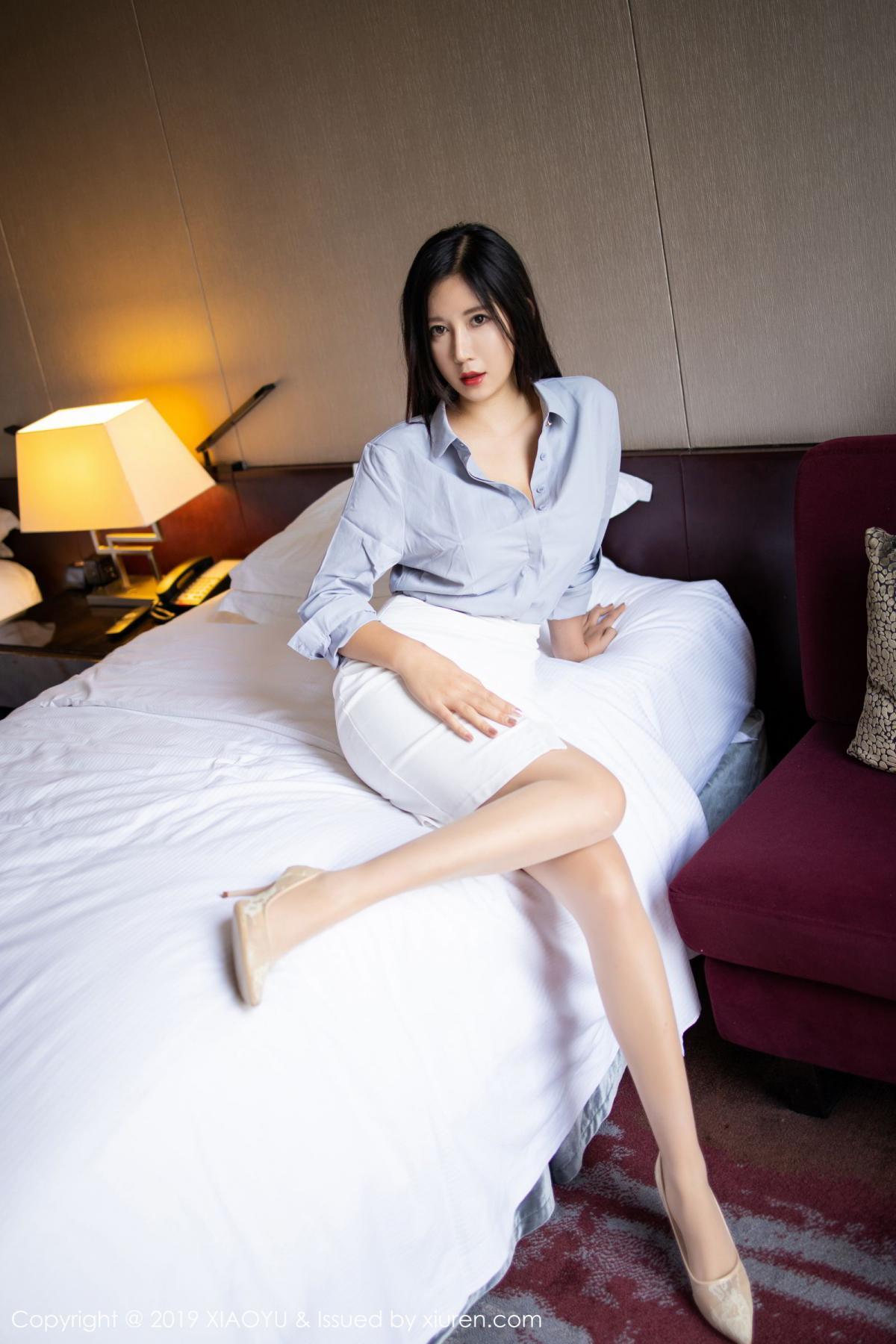 [XiaoYu] Vol.180 Li Ya 6P, Li Ya, Underwear, XiaoYu