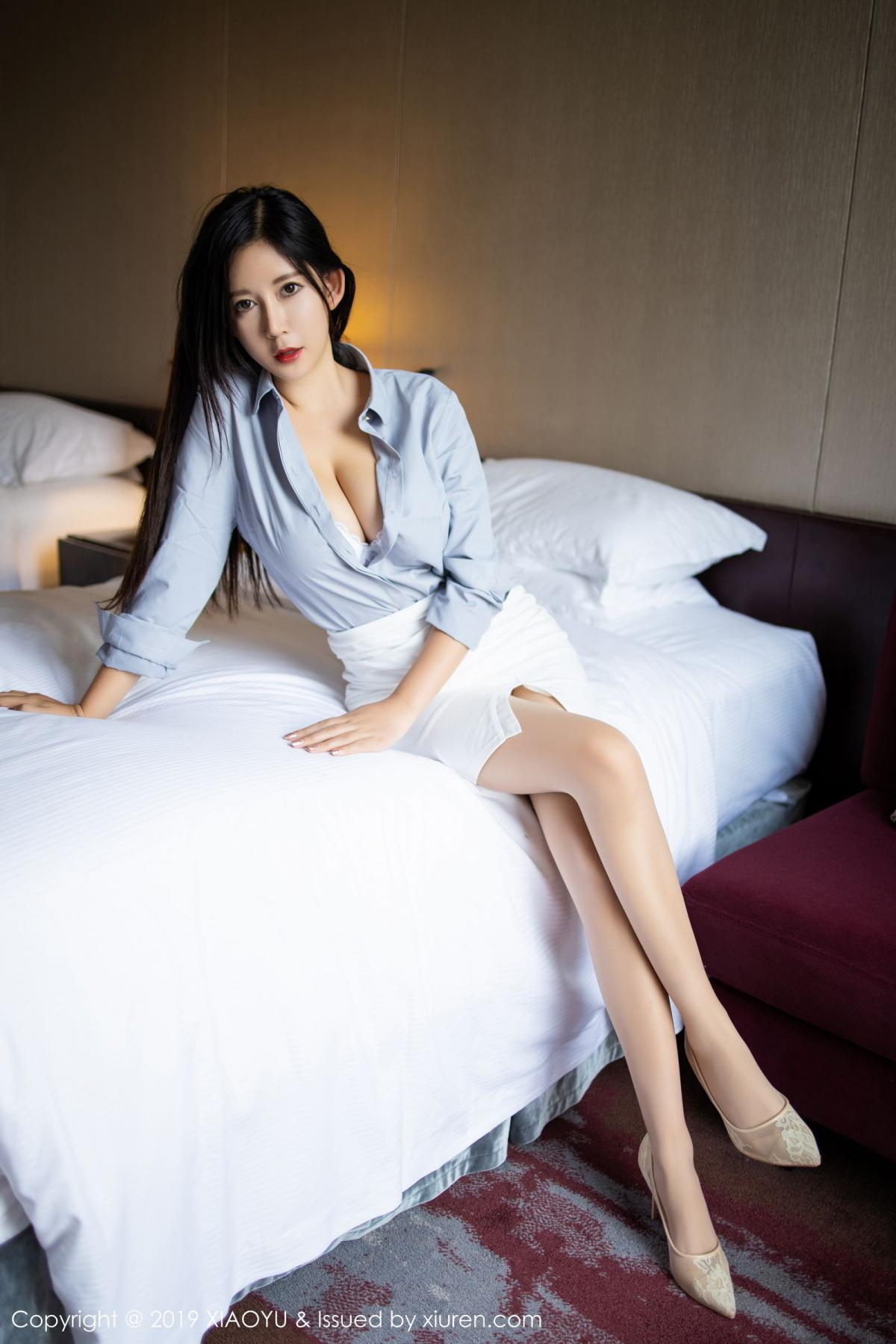 [XiaoYu] Vol.180 Li Ya 9P, Li Ya, Underwear, XiaoYu