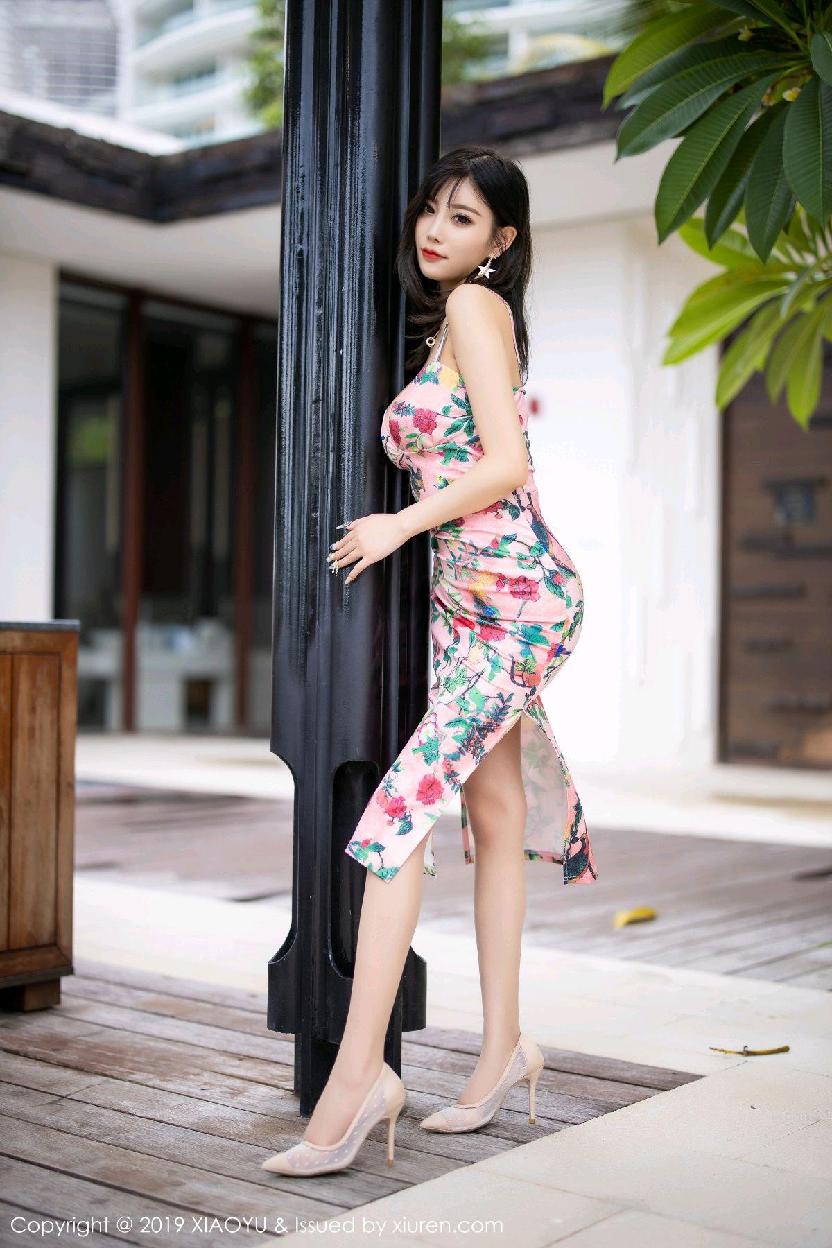 [XiaoYu] Vol.194 Yang Chen Chen 10P, Bikini, XiaoYu, Yang Chen Chen