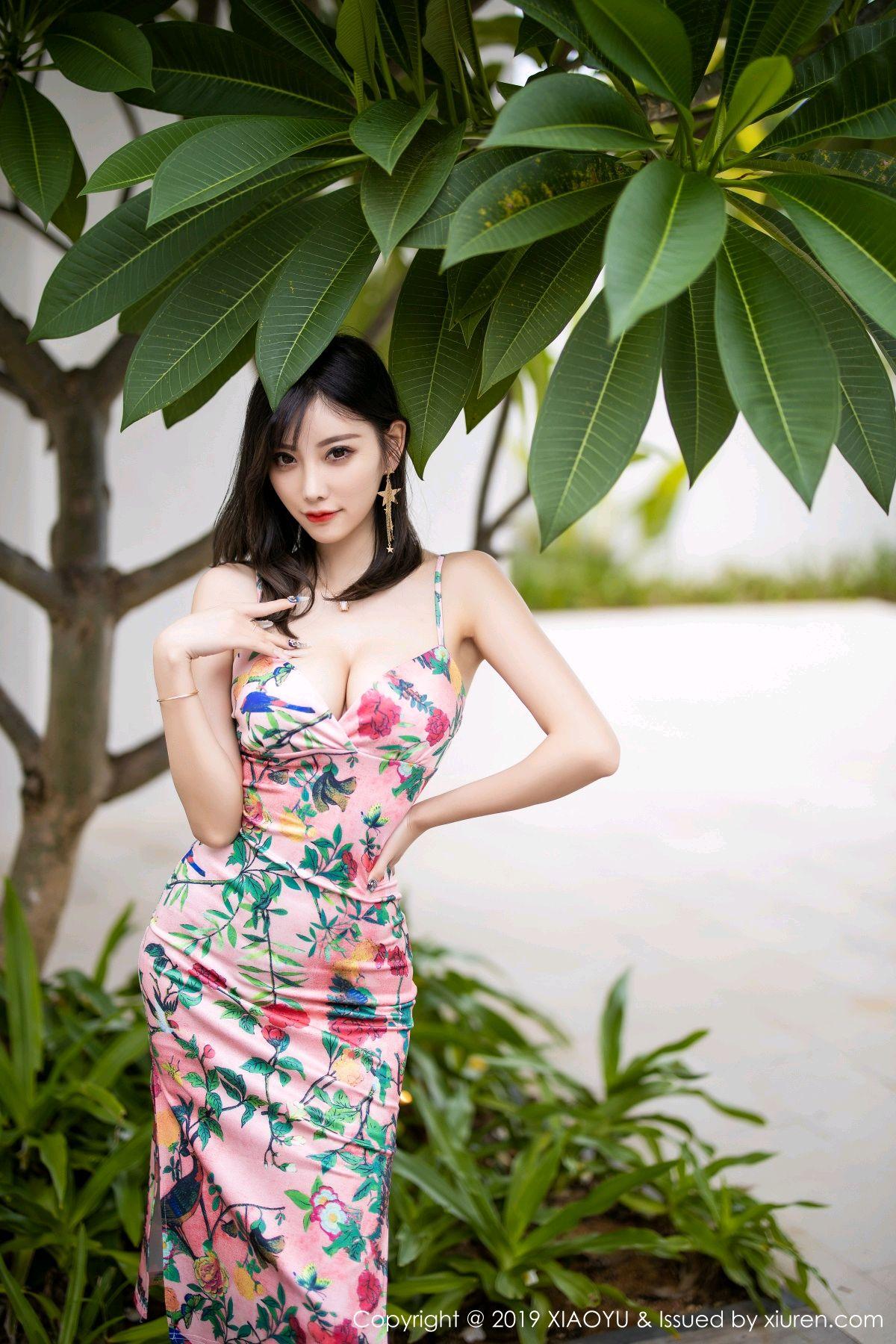 [XiaoYu] Vol.194 Yang Chen Chen 11P, Bikini, XiaoYu, Yang Chen Chen