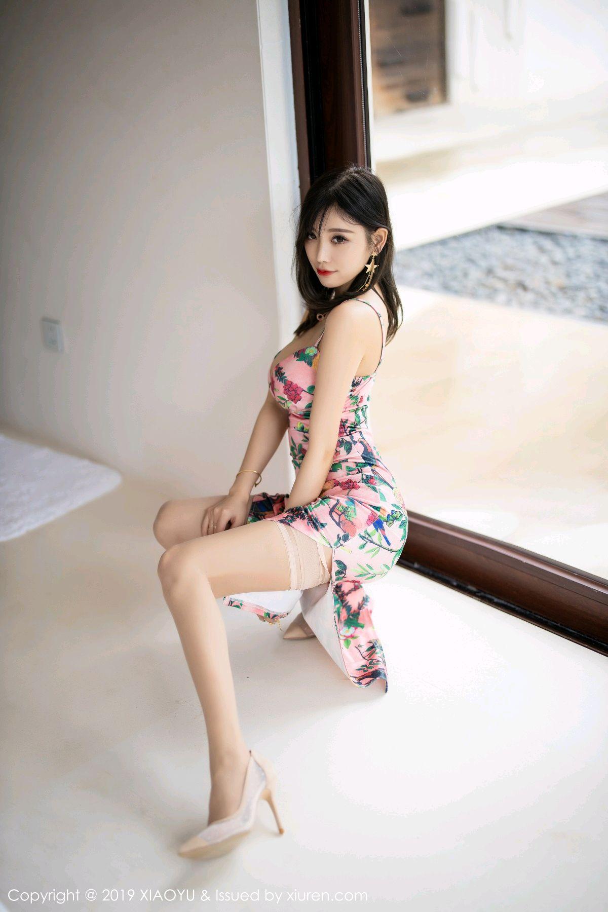 [XiaoYu] Vol.194 Yang Chen Chen 13P, Bikini, XiaoYu, Yang Chen Chen